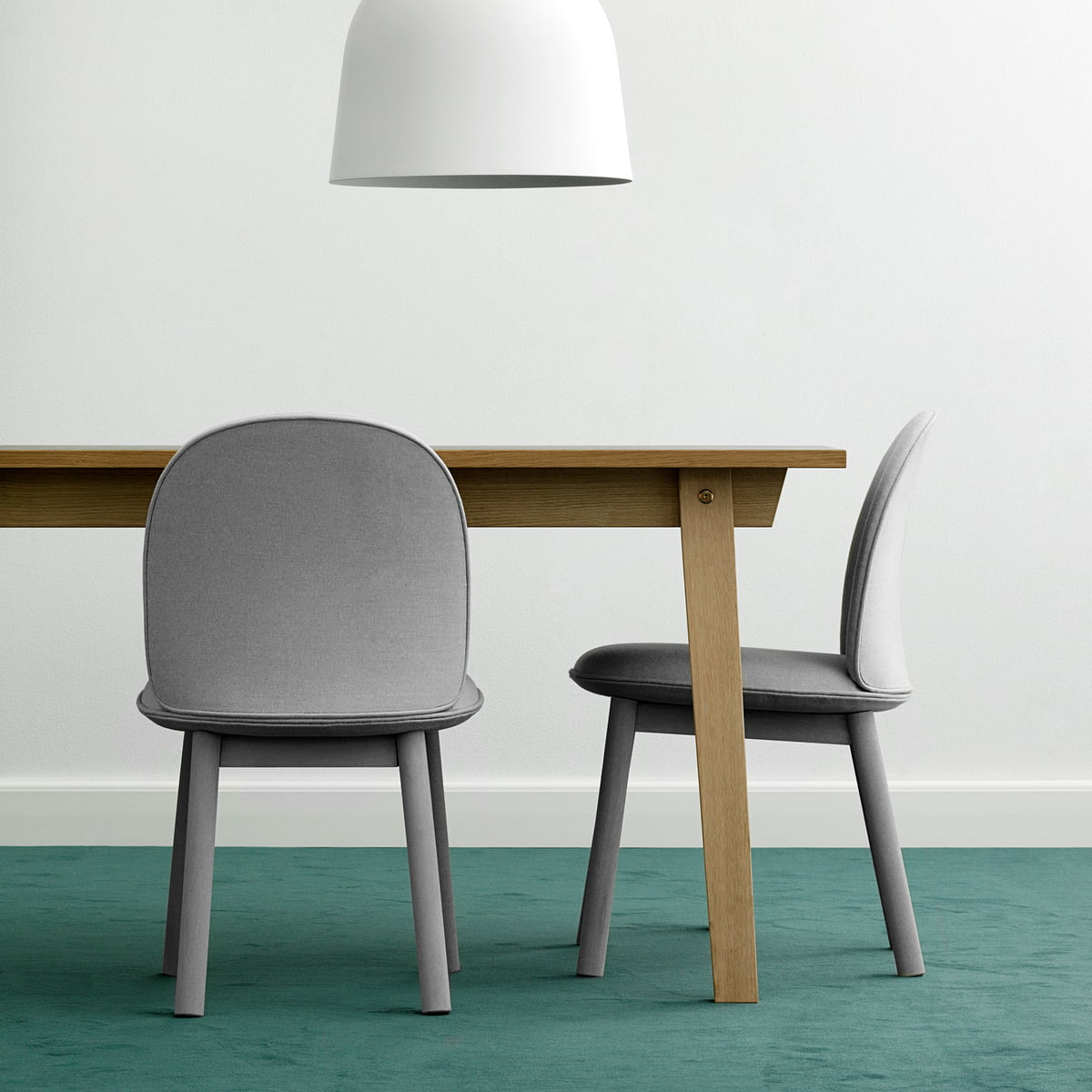 The Ace Chair By Normann Copenhagen
