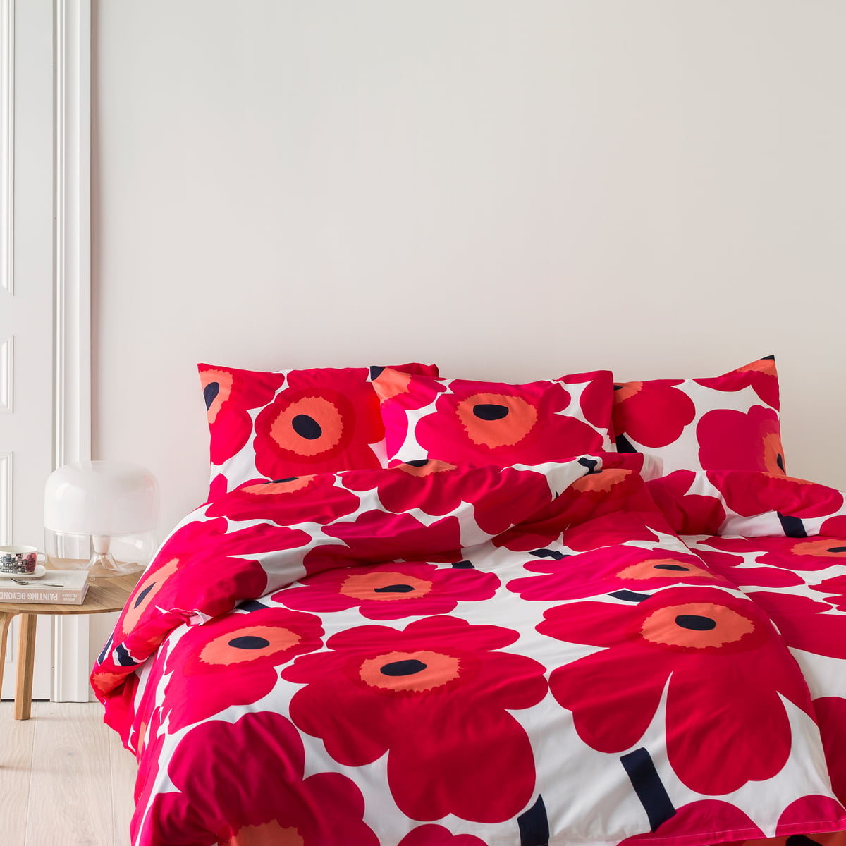 set bath bedding for less duvet marimekko cover covers overstock cat unikko brand