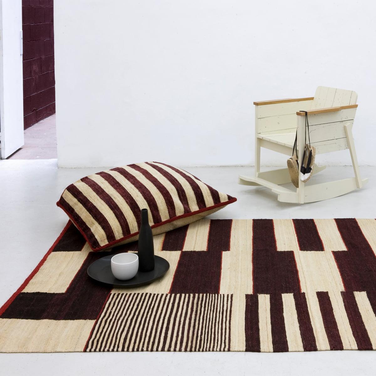 medina rug by nanimarquina online. Black Bedroom Furniture Sets. Home Design Ideas