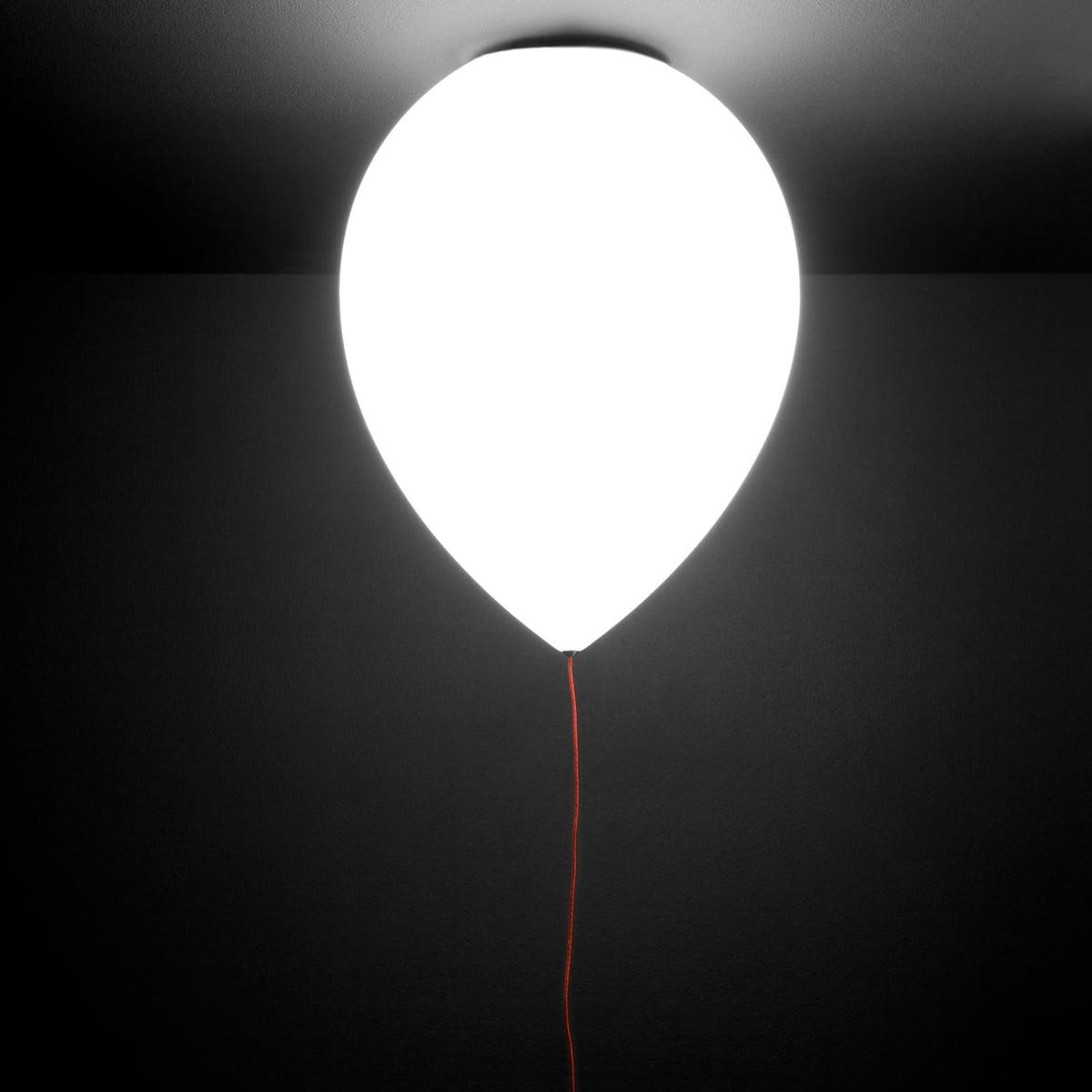Balloon ceiling lamp by Estiluz in our shop