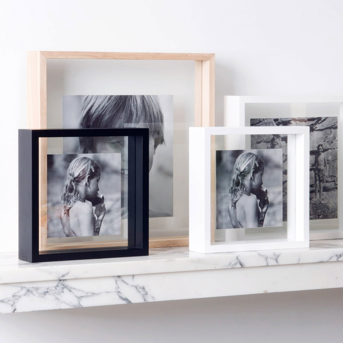 Buy the Floating Frame by XLBoom in the shop