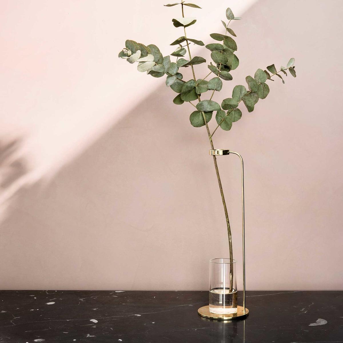Stem vase by menu in the shop subtle and modern stem vase by menu reviewsmspy