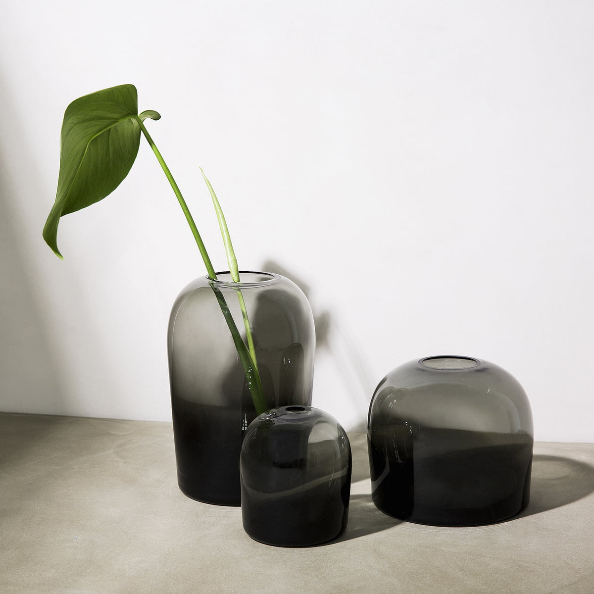 Nytt Troll Vase by Menu | Connox Shop GR-38