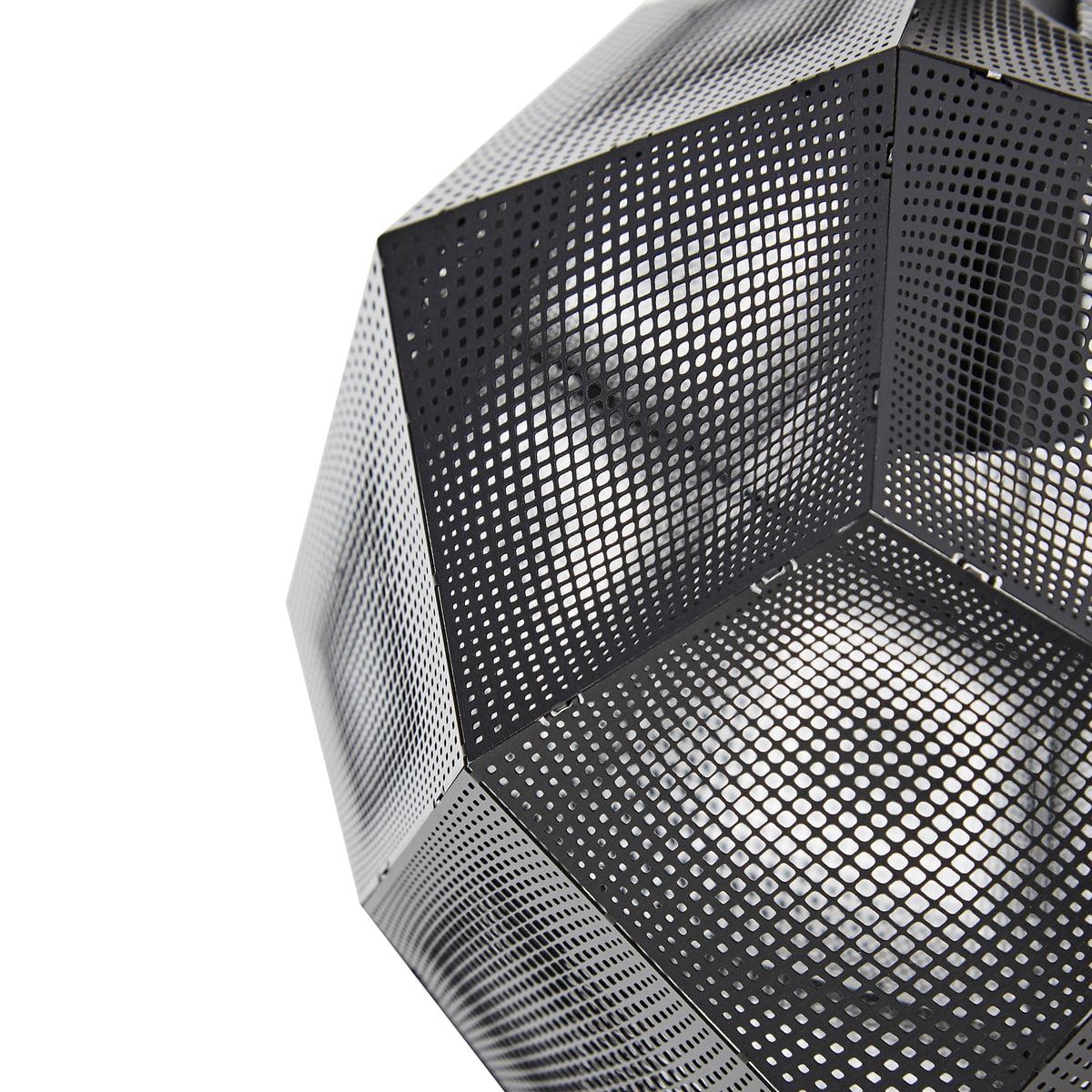 etch mini pendant lamp by tom dixon. Black Bedroom Furniture Sets. Home Design Ideas