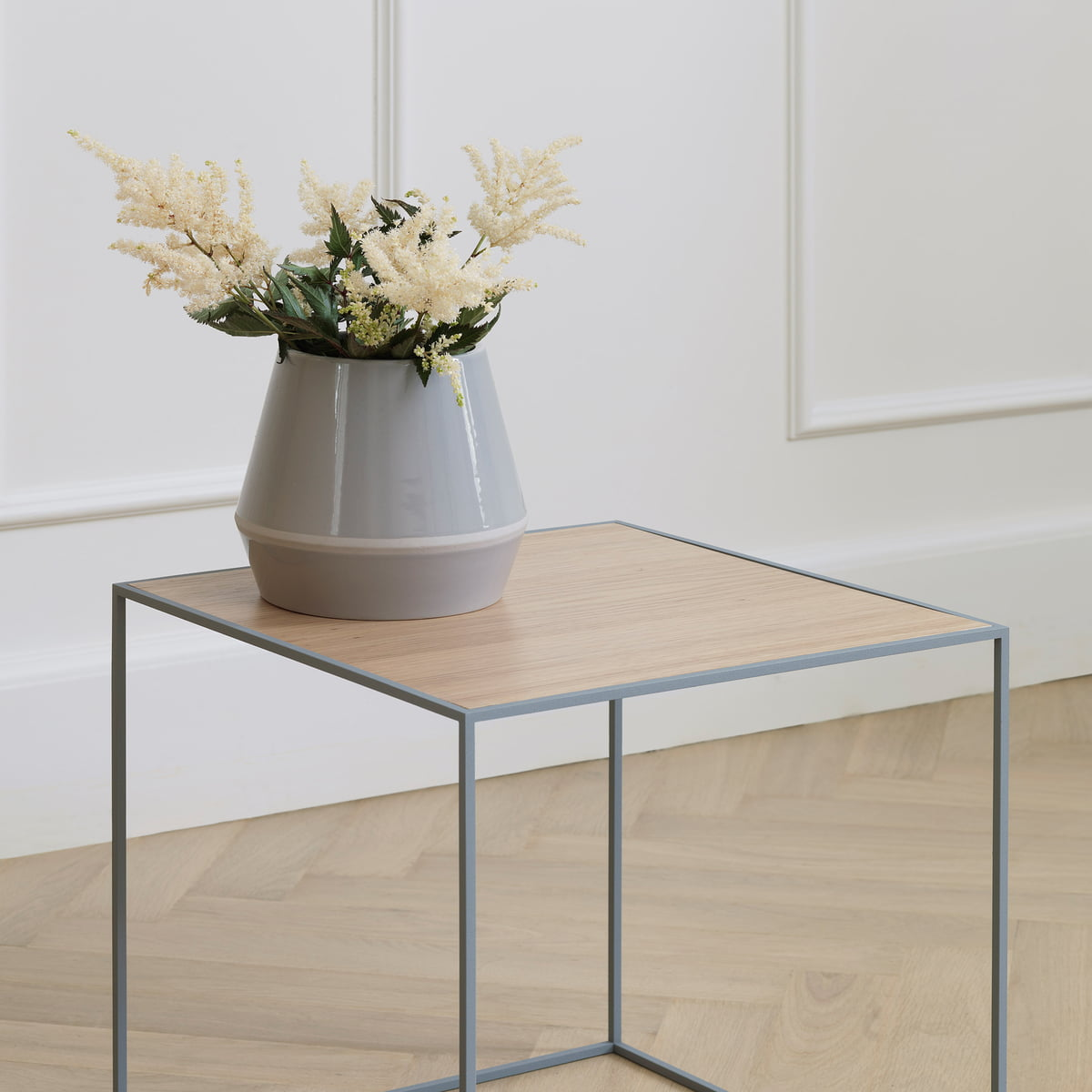 Charming By Lassen   Twin Side Table. Casamania   Twine ...
