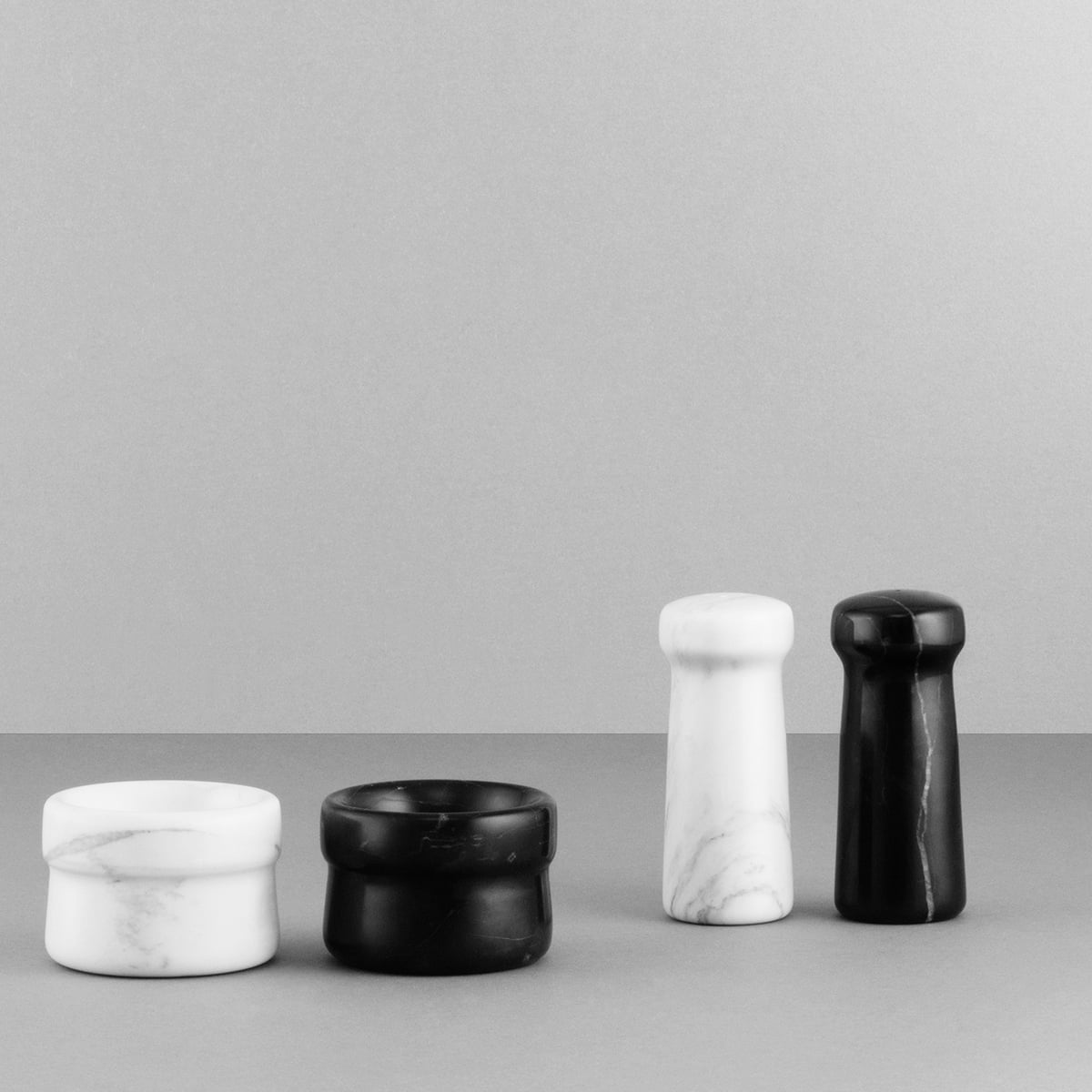 Buy The Craft Salt And Pepper Shakers By Nch