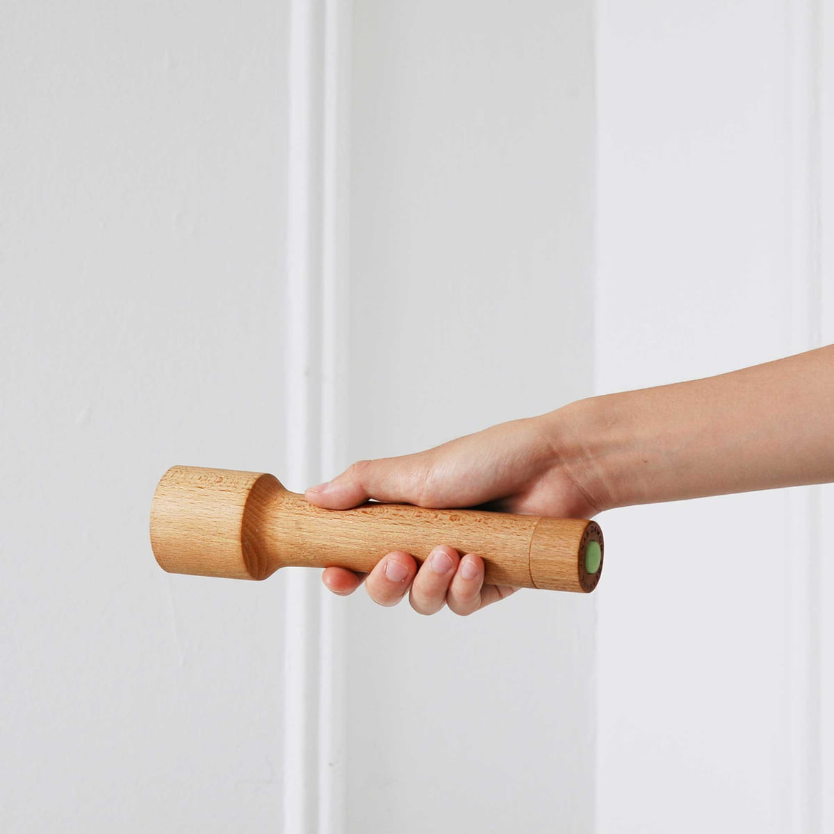 buy the wooden torch by areaware in the shop