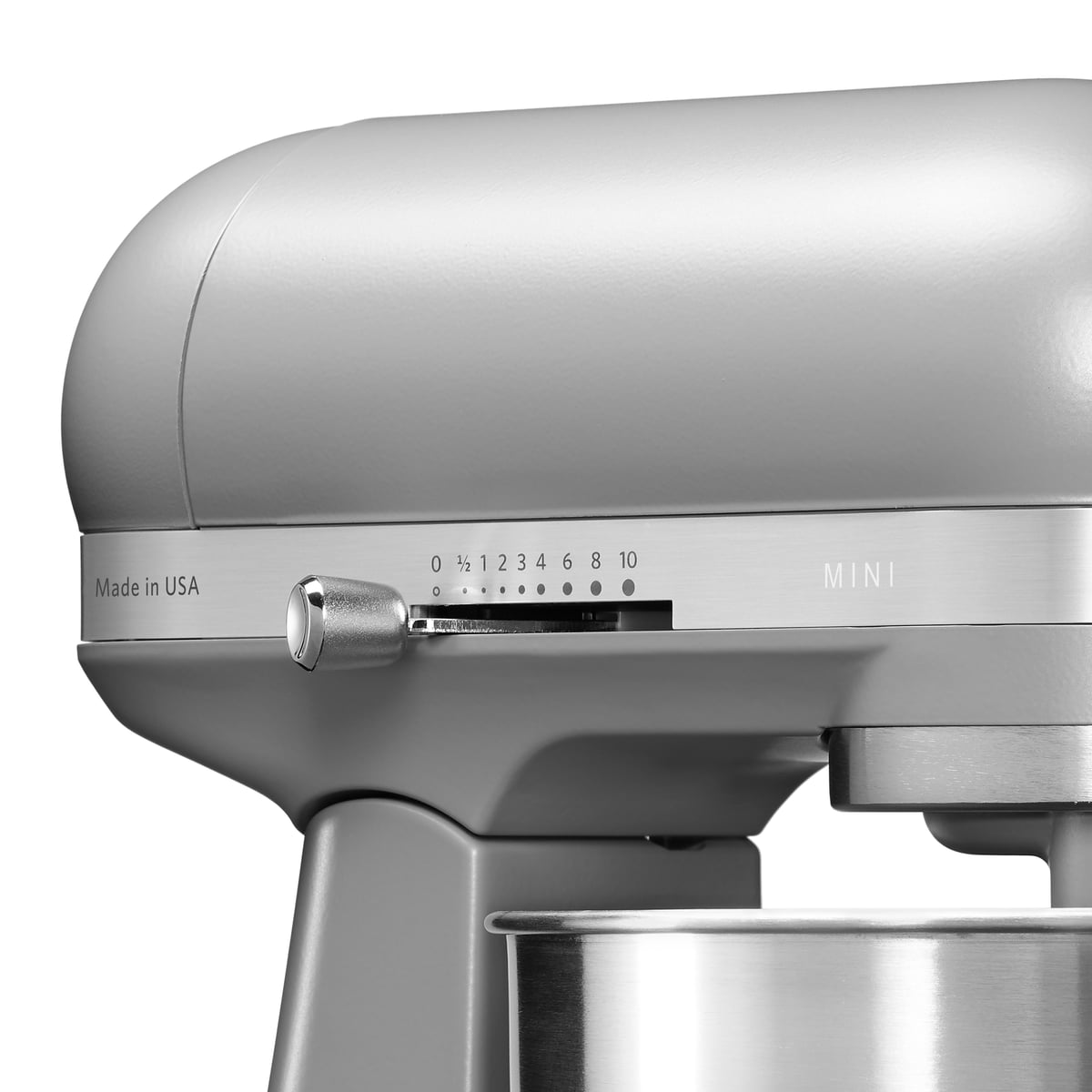 Mini Kitchen Appliance 3.3 L By KitchenAid In Matte Grey