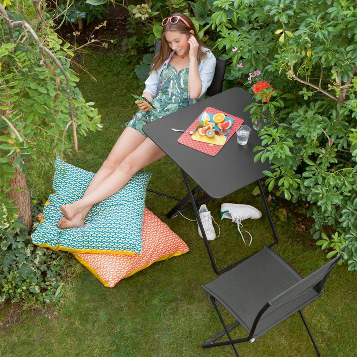 plein air chair by fermob connox shop