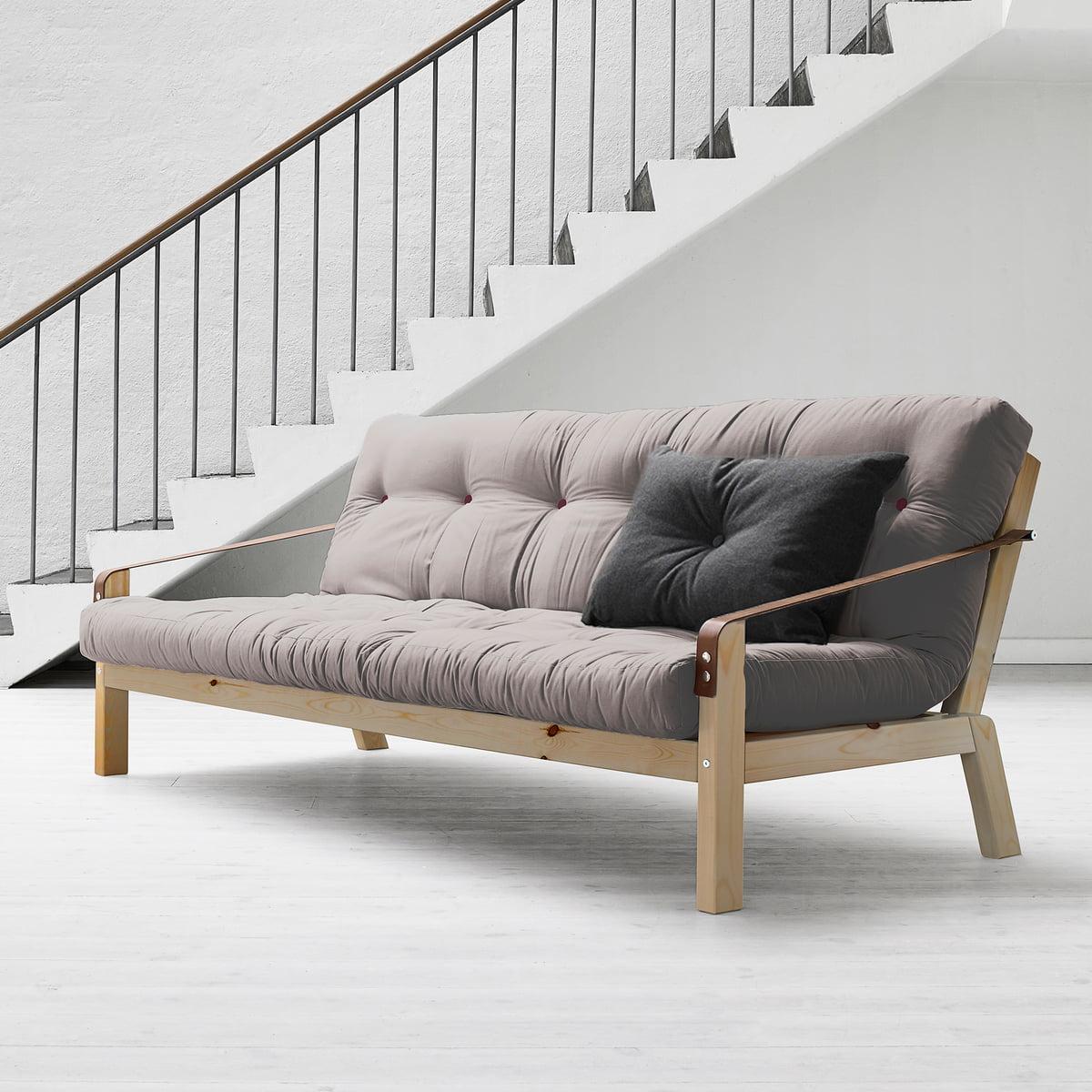 poetry sofa by karup connox shop. Black Bedroom Furniture Sets. Home Design Ideas
