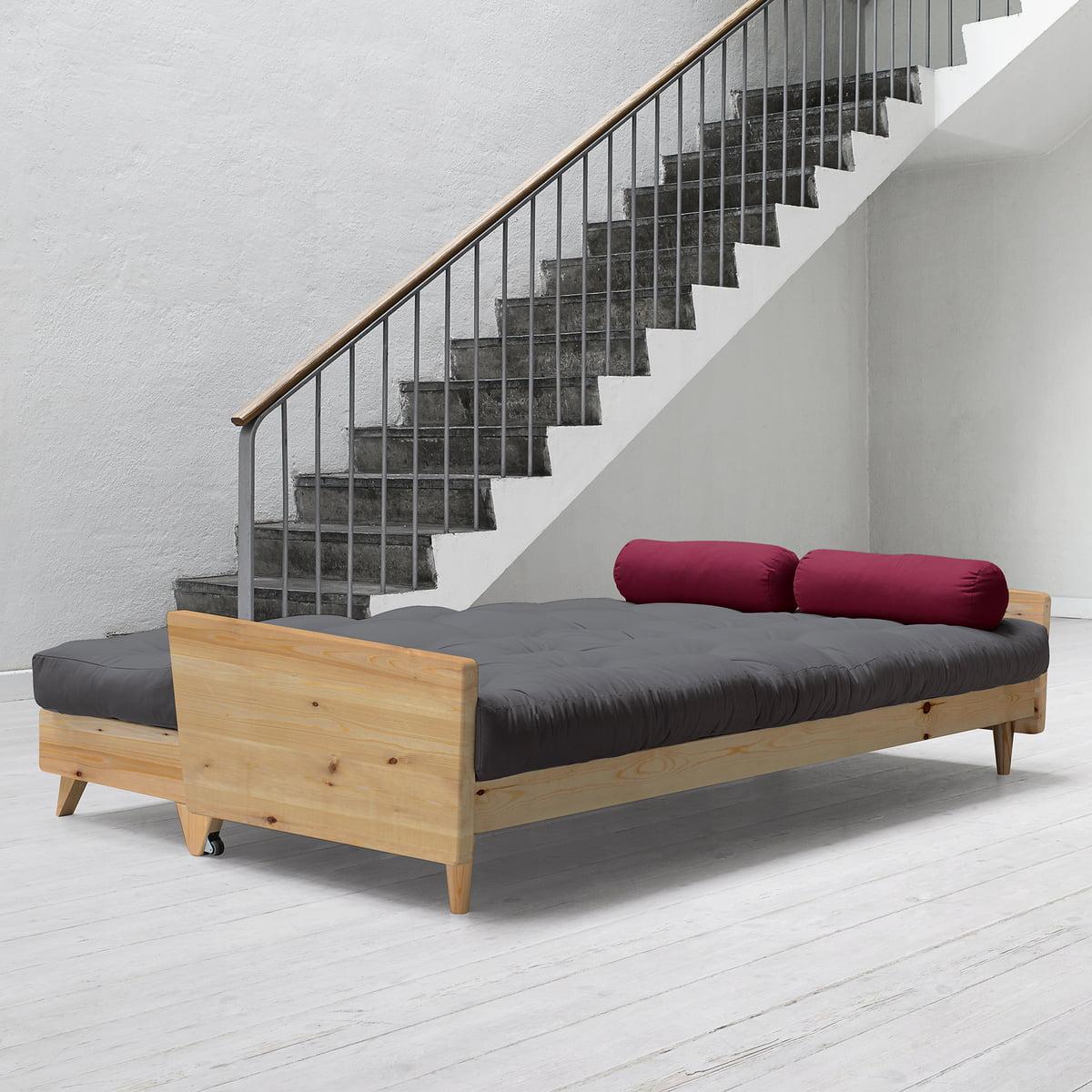 Karup Design Indie Sofa Pine Natural Beige