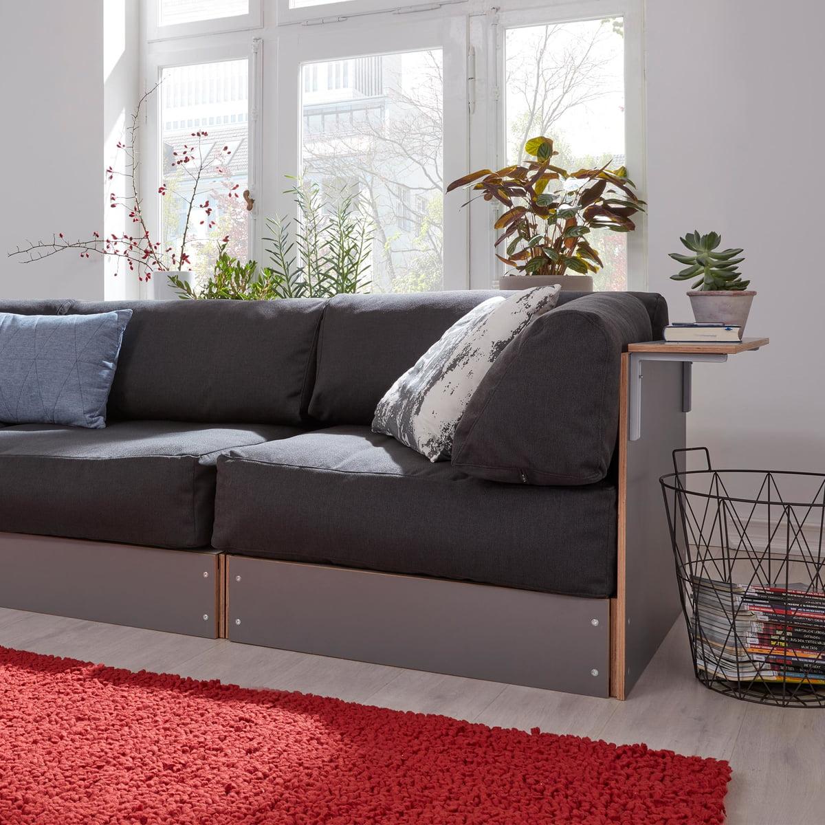 sofabank elements by m ller m belwerkst tten. Black Bedroom Furniture Sets. Home Design Ideas