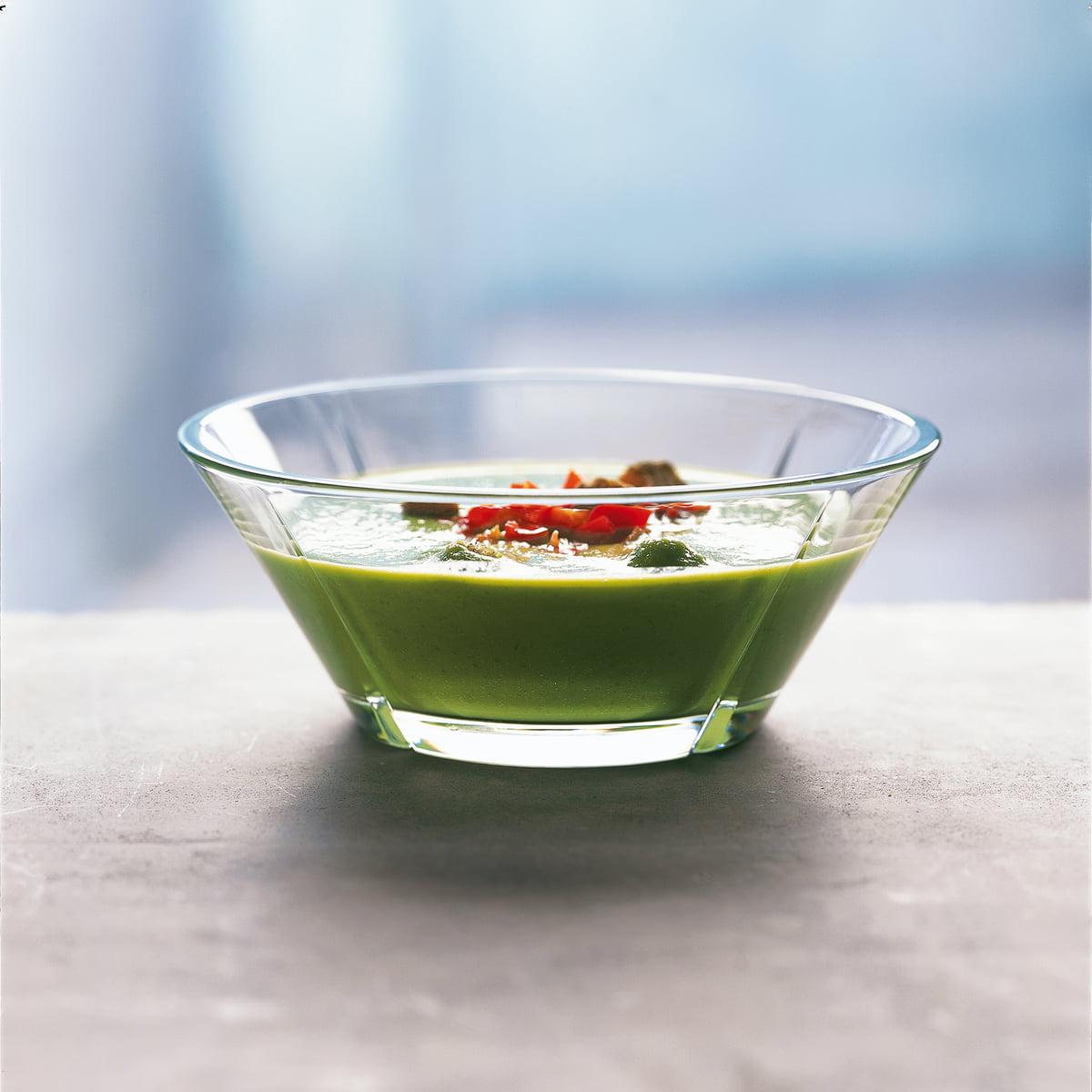 grand cru glass bowl by rosendahl in the shop. Black Bedroom Furniture Sets. Home Design Ideas