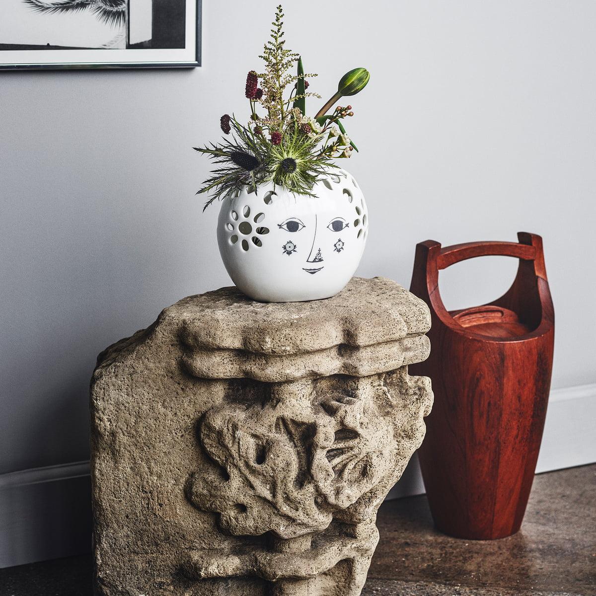 Flower vase by bjrn wiinblad connox shop flower vase by bjrn wiinblad reviewsmspy