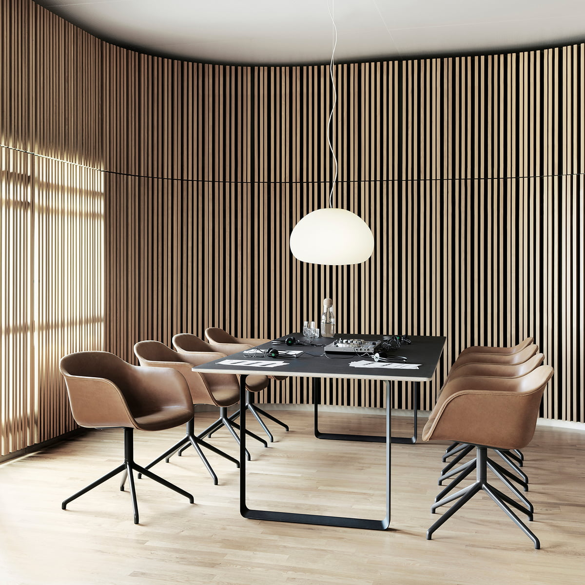 the 70 70 table by muuto in the home design shop