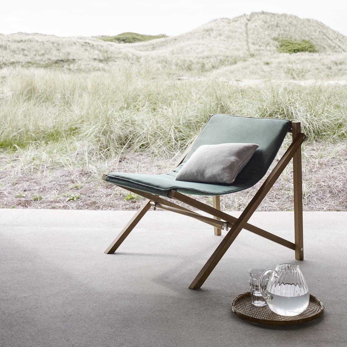 Schön Lounge Outdoor Referenz Von Aito Chair By Skagerak
