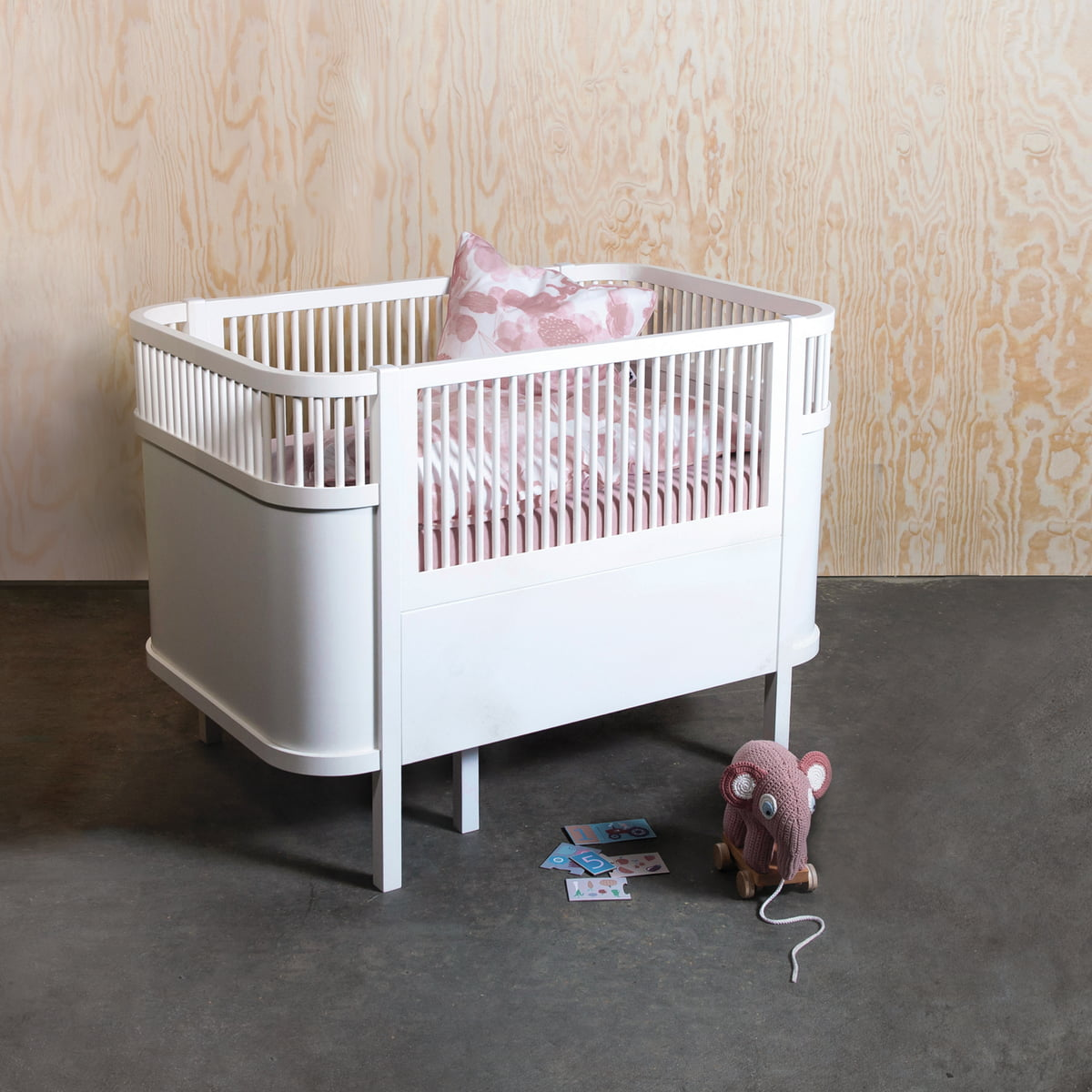Sebra Bed Baby Amp Junior Connox Shop