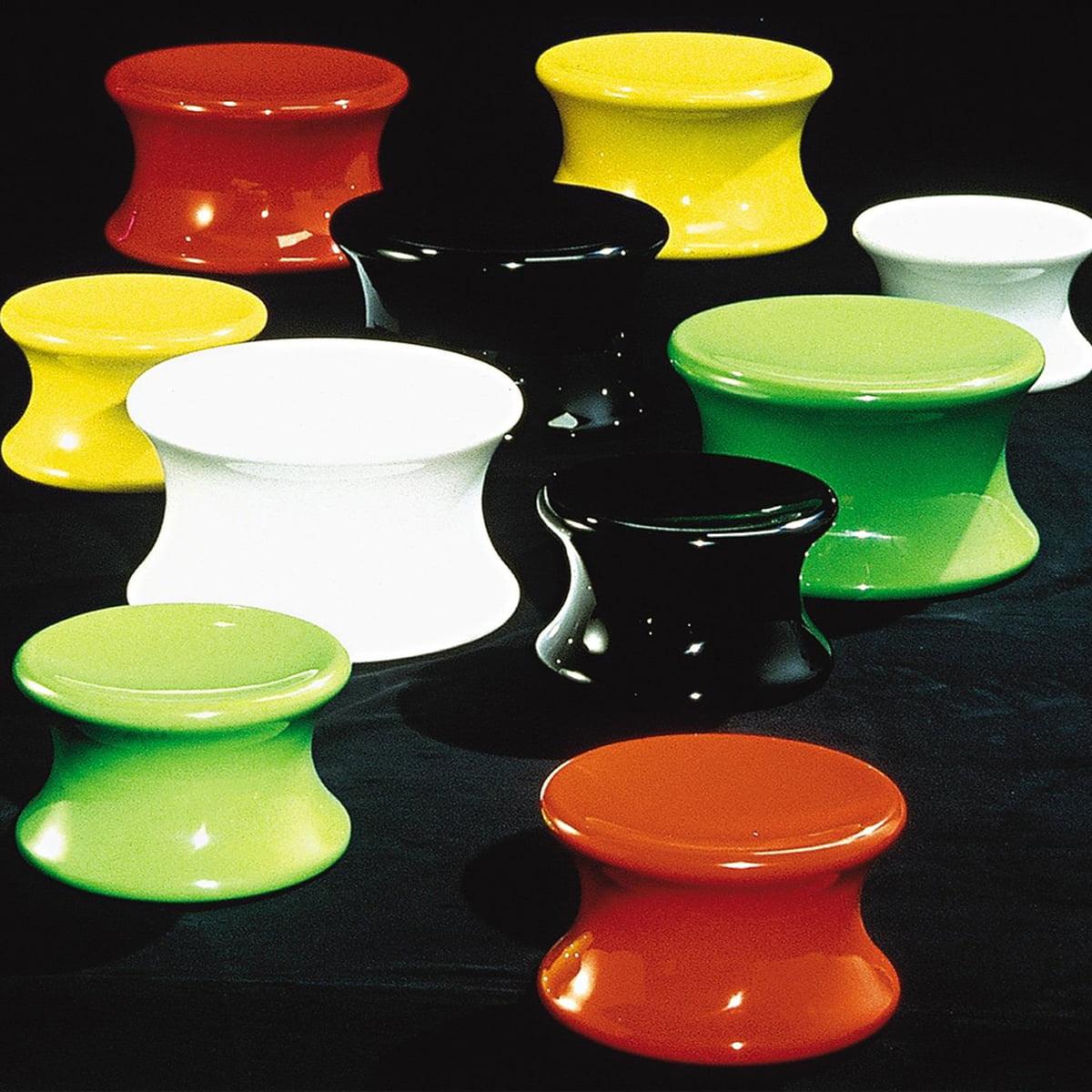 mushroom stool by eero aarnio originals. Black Bedroom Furniture Sets. Home Design Ideas