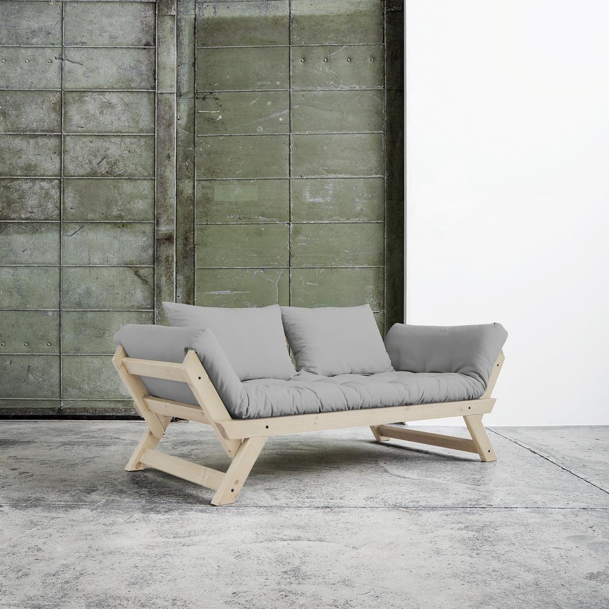 Karup Design Bebop Sofa Natural Pine Grey 746