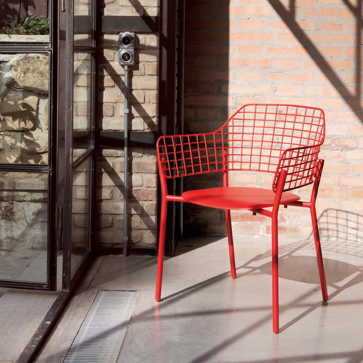 Lyze Armchair By Emu Connox Shop