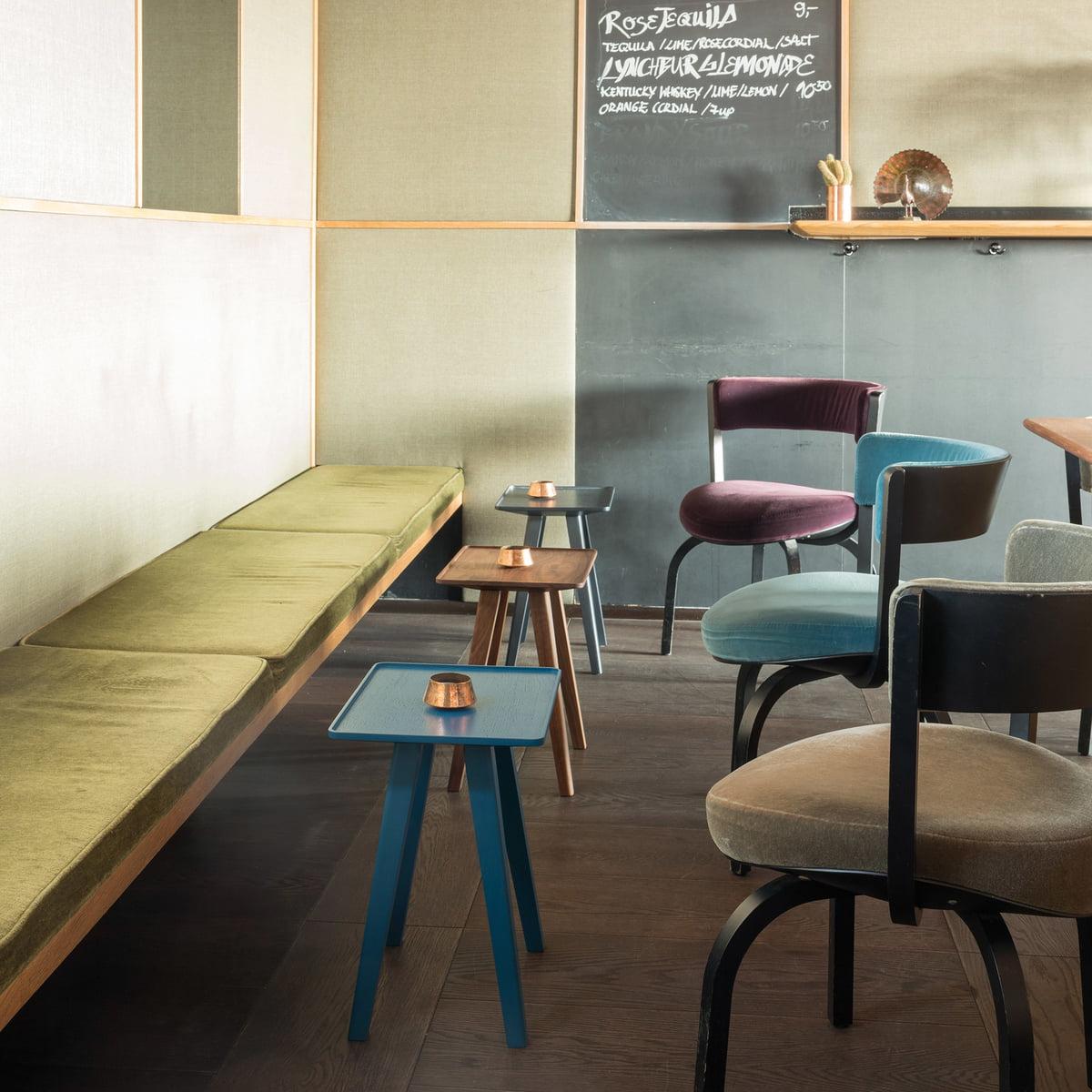 nini stool by sch nbuch connox shop. Black Bedroom Furniture Sets. Home Design Ideas
