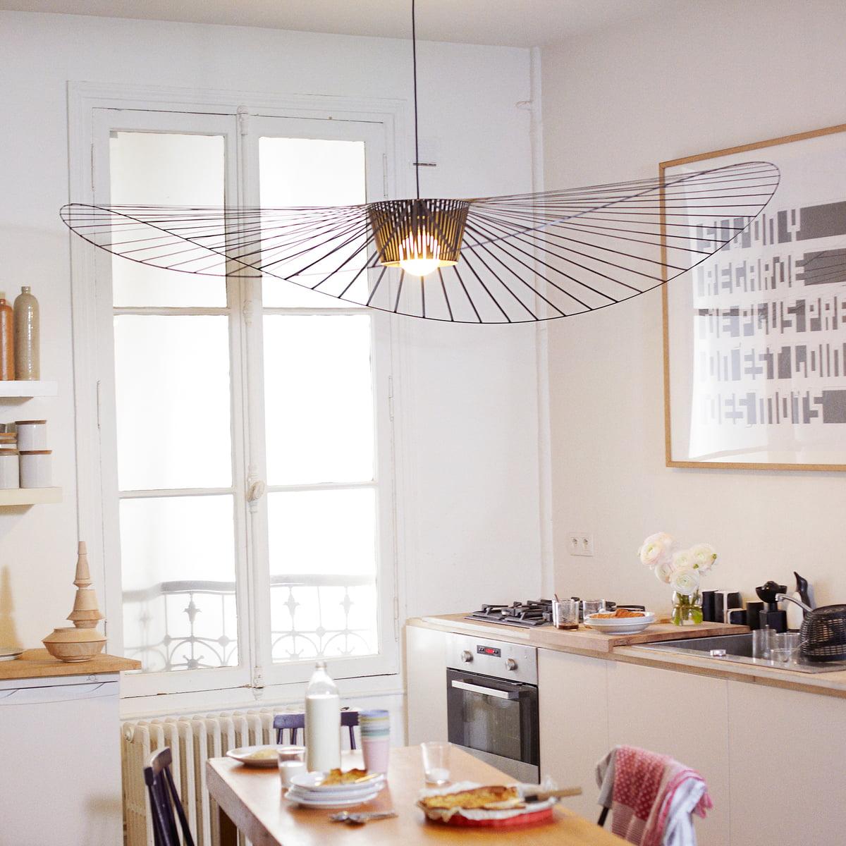 vertigo pendant lamp petite friture shop. Black Bedroom Furniture Sets. Home Design Ideas