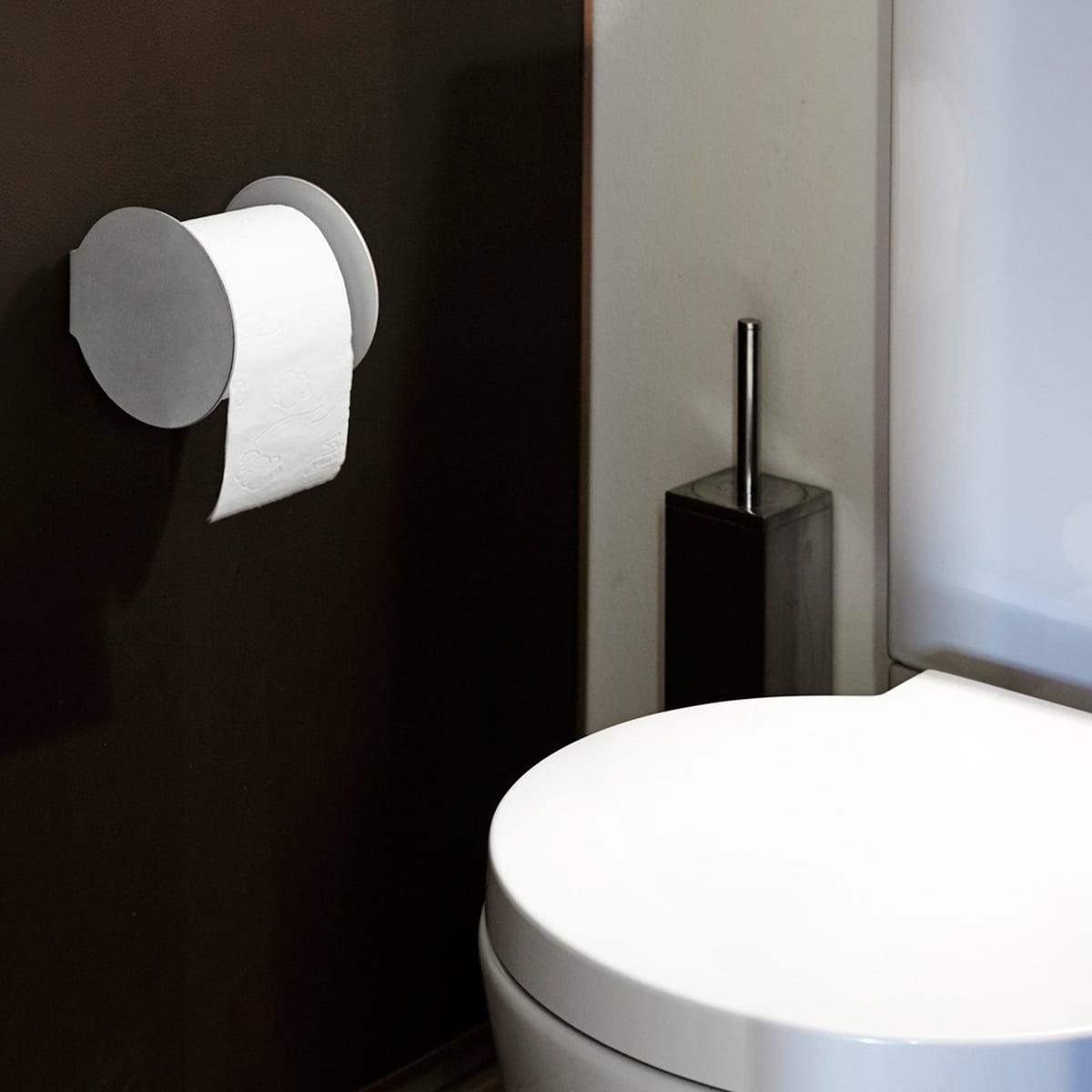 Marvelous Toilet Paper Holder By LindDNA