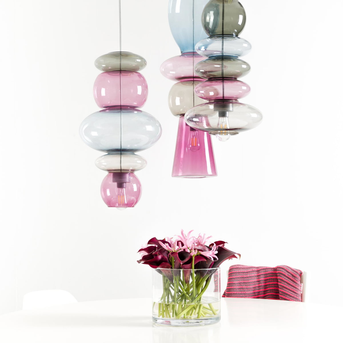 candyofnie pendant lamp by fatboy connox. Black Bedroom Furniture Sets. Home Design Ideas