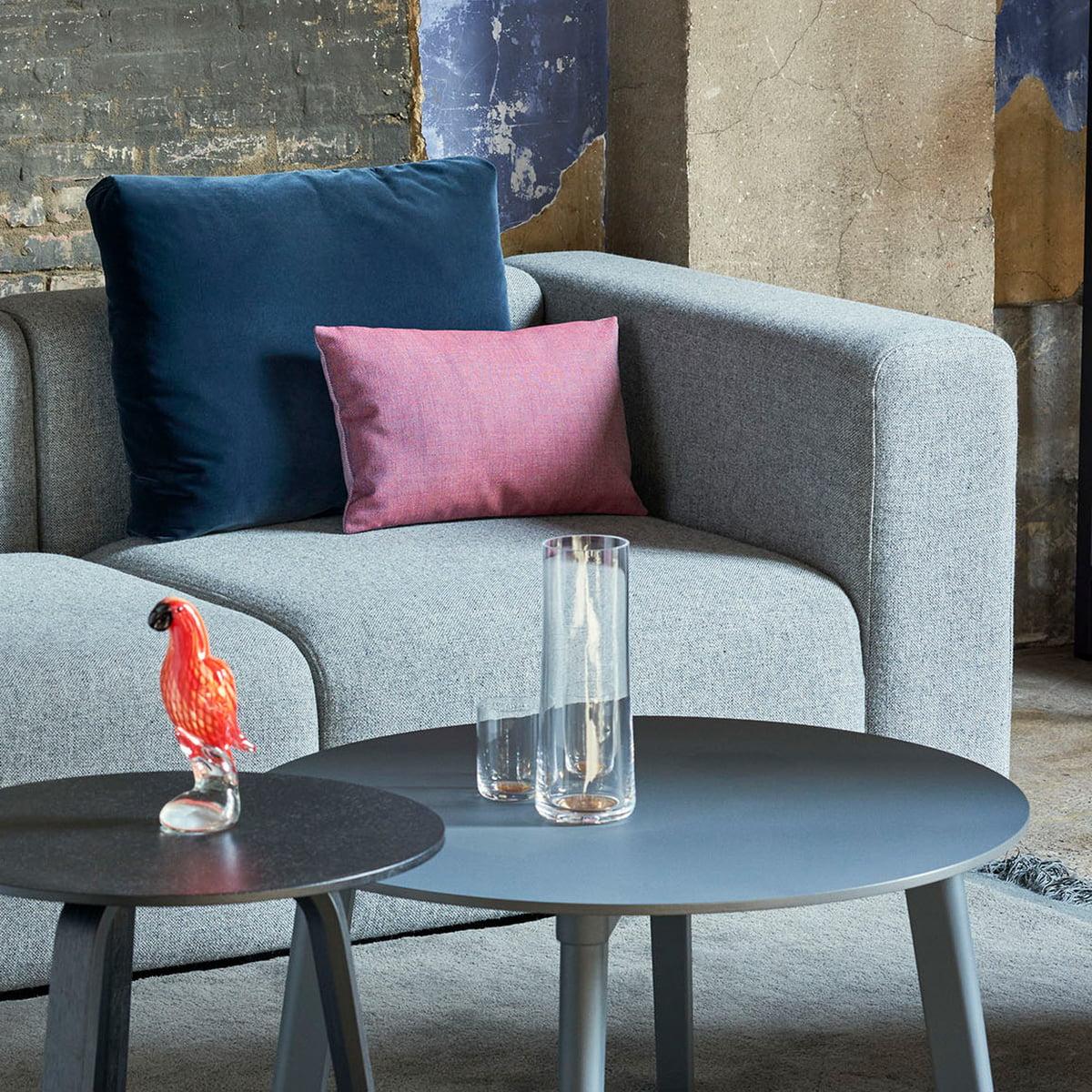 mags soft 3 seater sofa connox shop. Black Bedroom Furniture Sets. Home Design Ideas