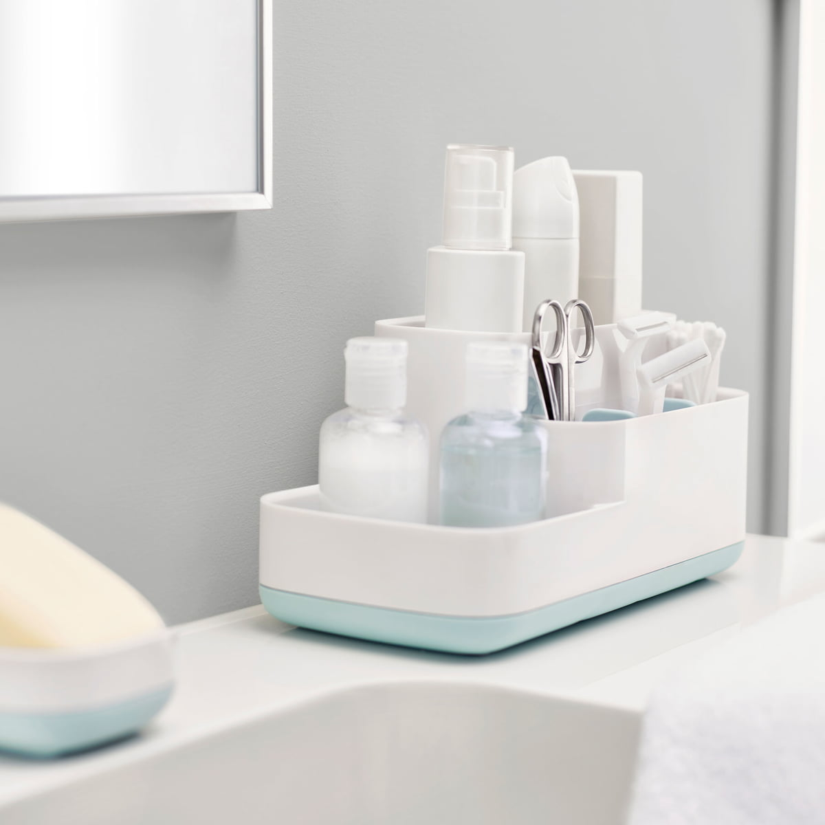 Easy-Store Bathroom Caddy by Joseph Joseph | Connox