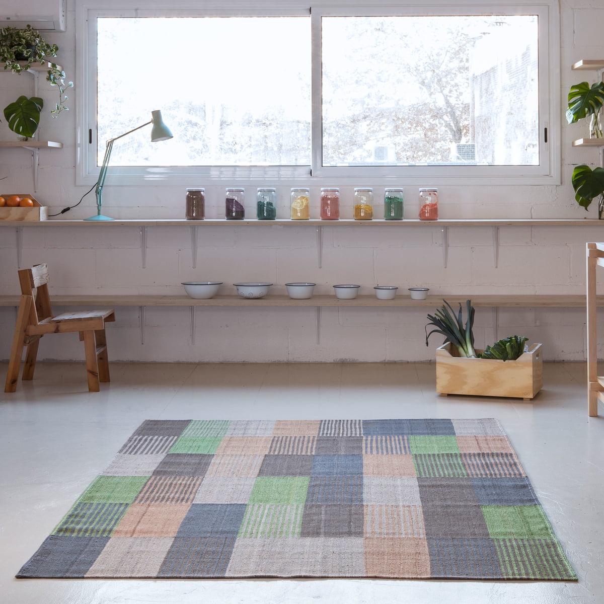 Blend Rug by nanimarquina | Connox Shop