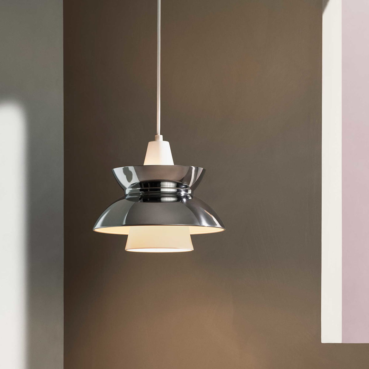 Lieblich The Louis Poulsen   DooWop Pendant Lamp