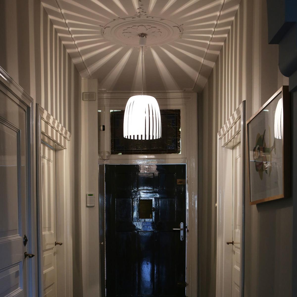 Koziol Lamp Josephine.Koziol Josephine Lampshade S Transparent Clear