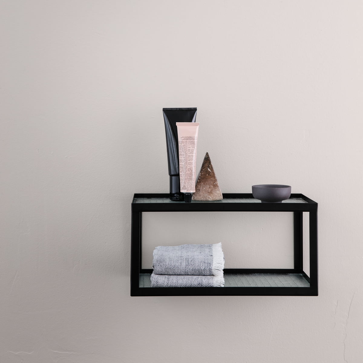 Haze Wall Shelf By Ferm Living | Connox