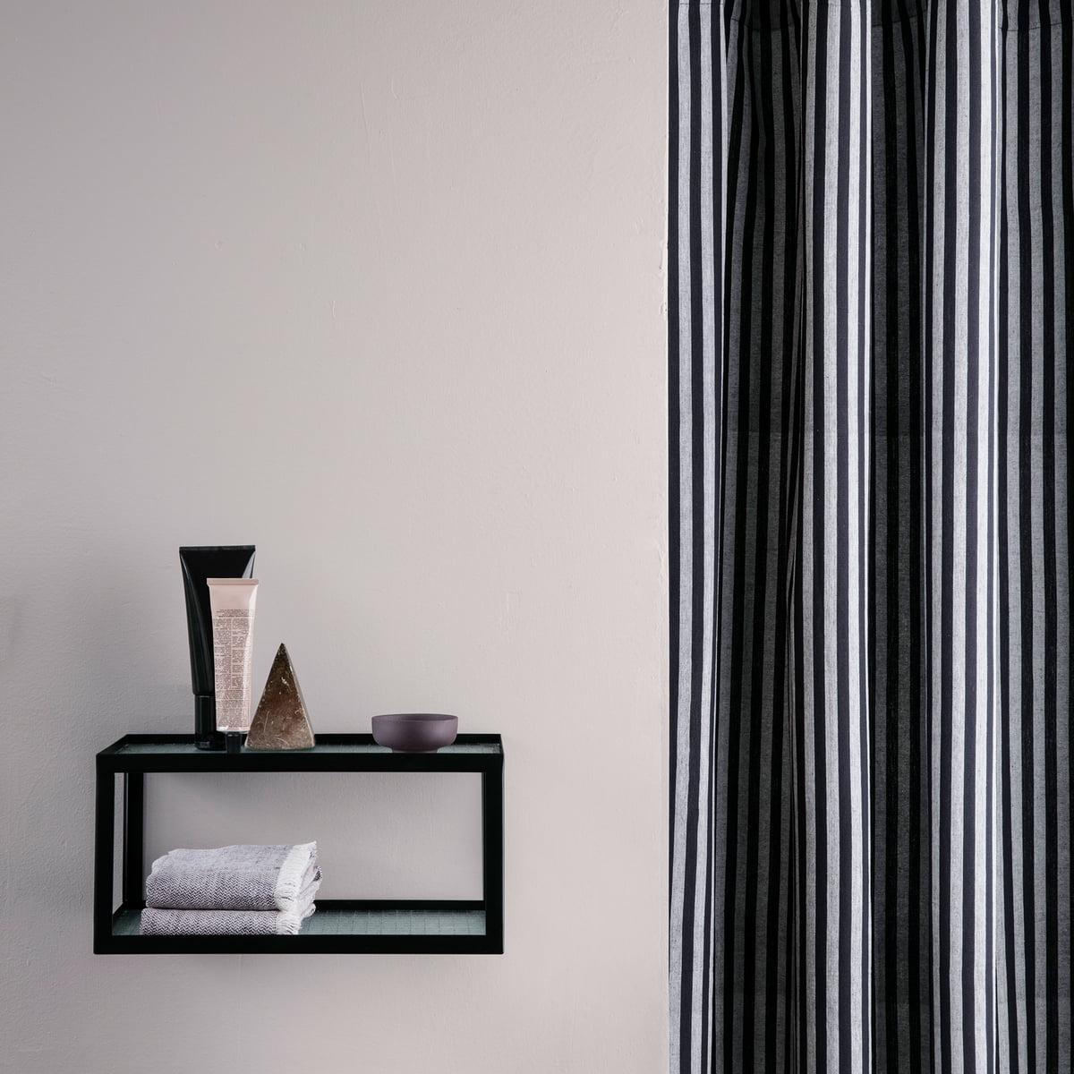 Etagere Badezimmer | Haze Wall Shelf By Ferm Living Connox