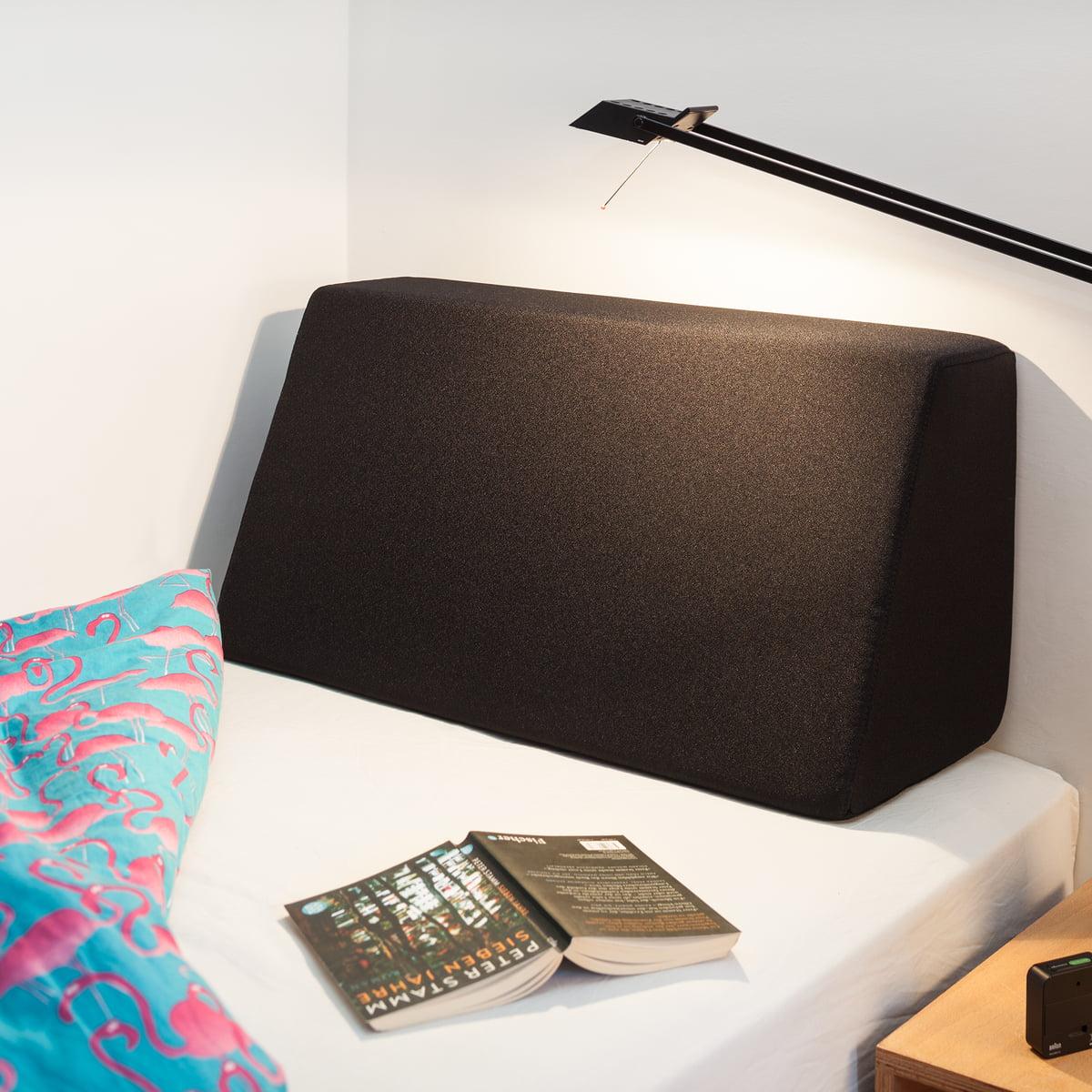 Tojo Lehn Back Cushion For Tojo Bed Connox