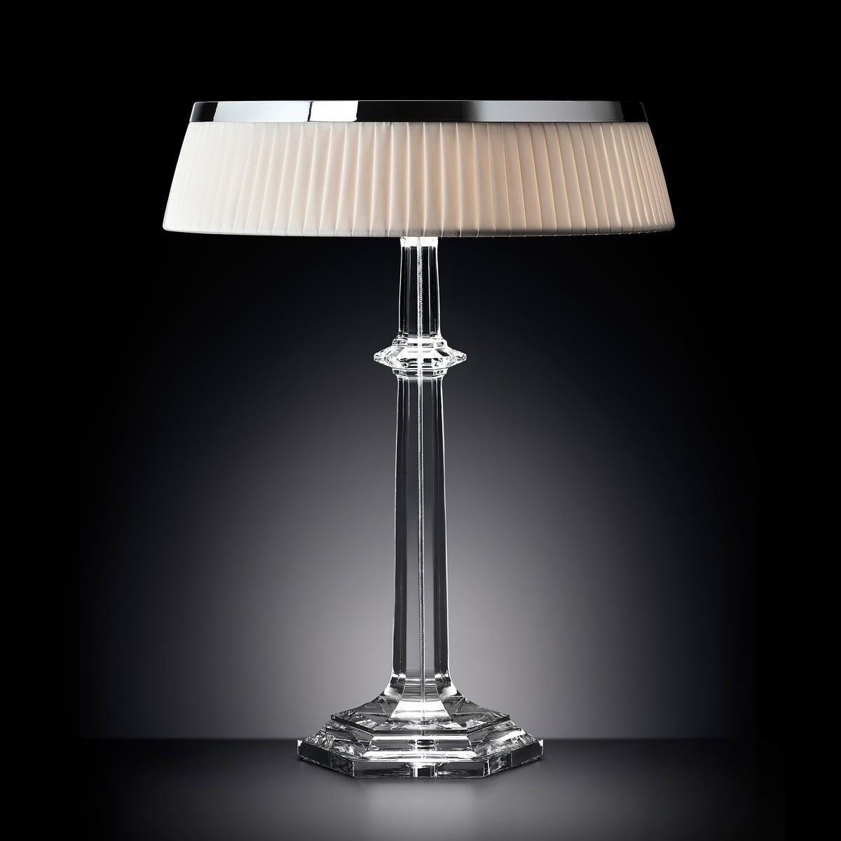 Beautiful Bon Jour Versailles LED Table Lamp By Flos