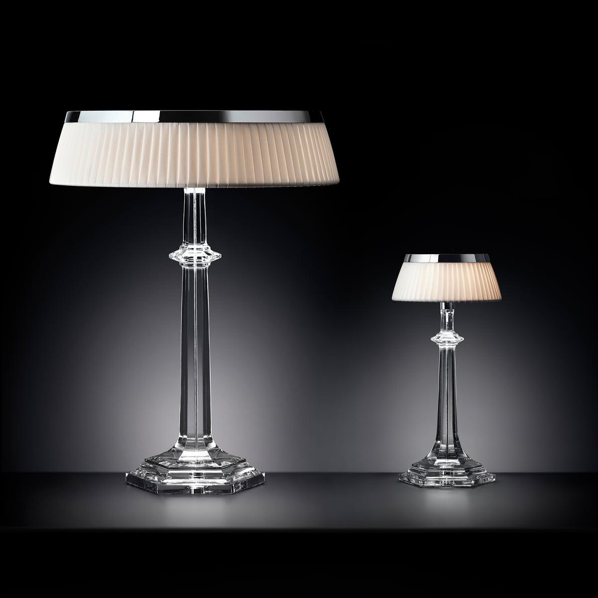 Bon Jour Versailles Led Table Lamp By Flos Connox