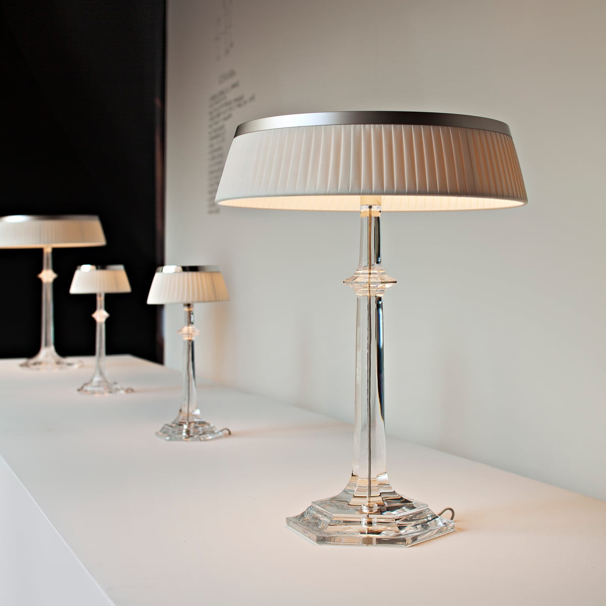 Bon jour versailles led table lamp by flos connox bon jour versailles led table lamp by flos mozeypictures Image collections