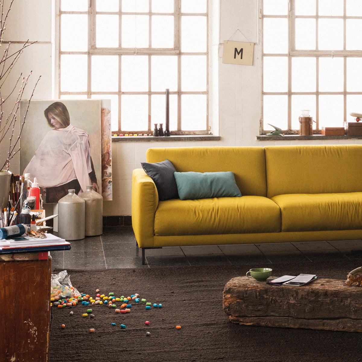 Beeindruckend Sofa Ecke Referenz Von Freistil - 141 3-seater