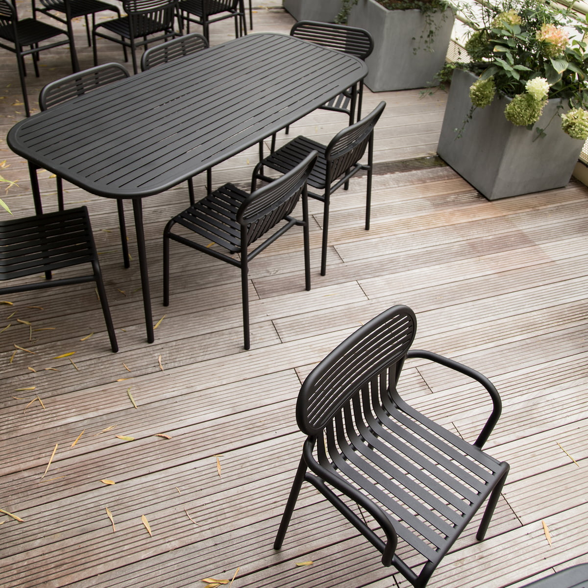 Garden Chair Week End By Petite Friture