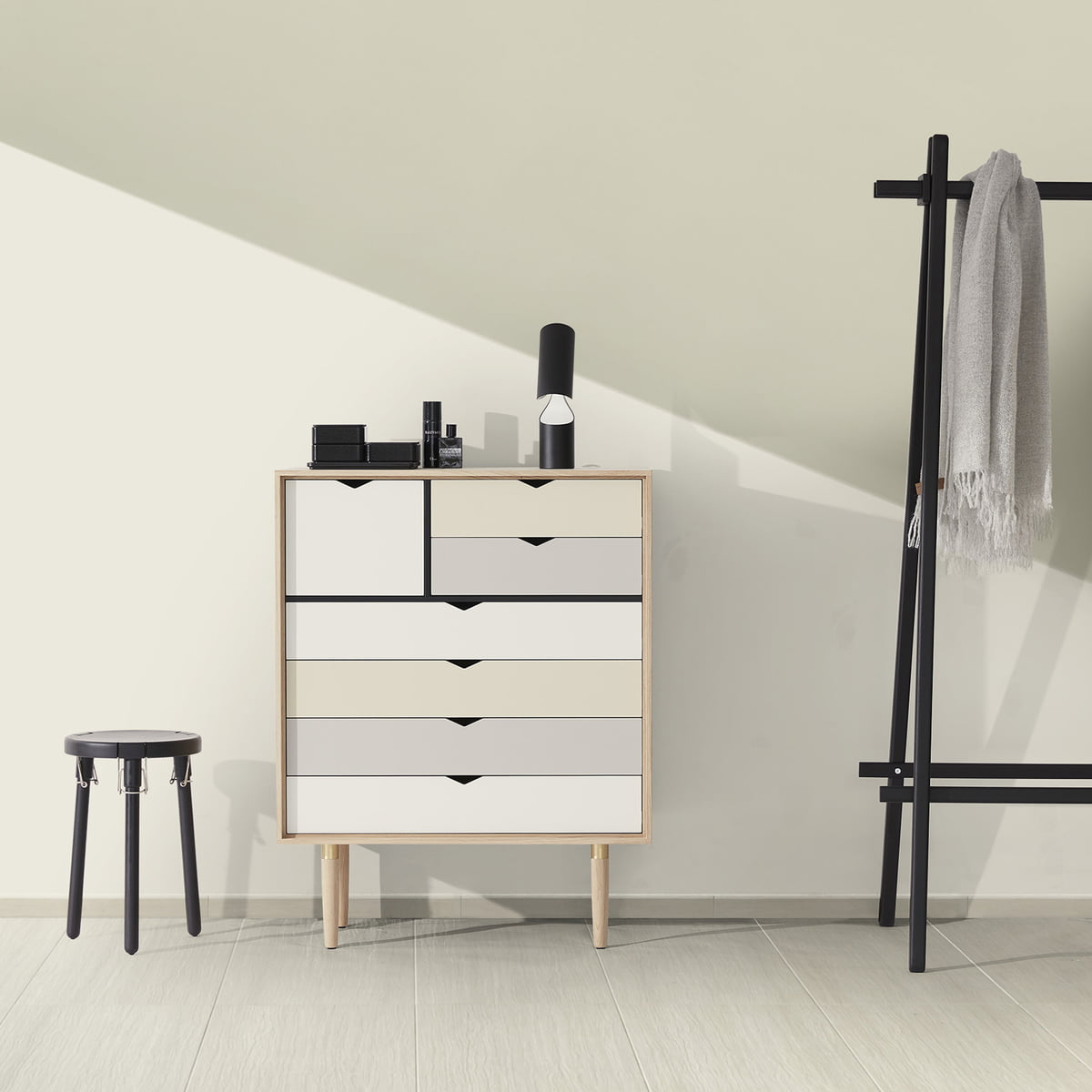 S8 Chest Of Drawers By Andersen Furniture