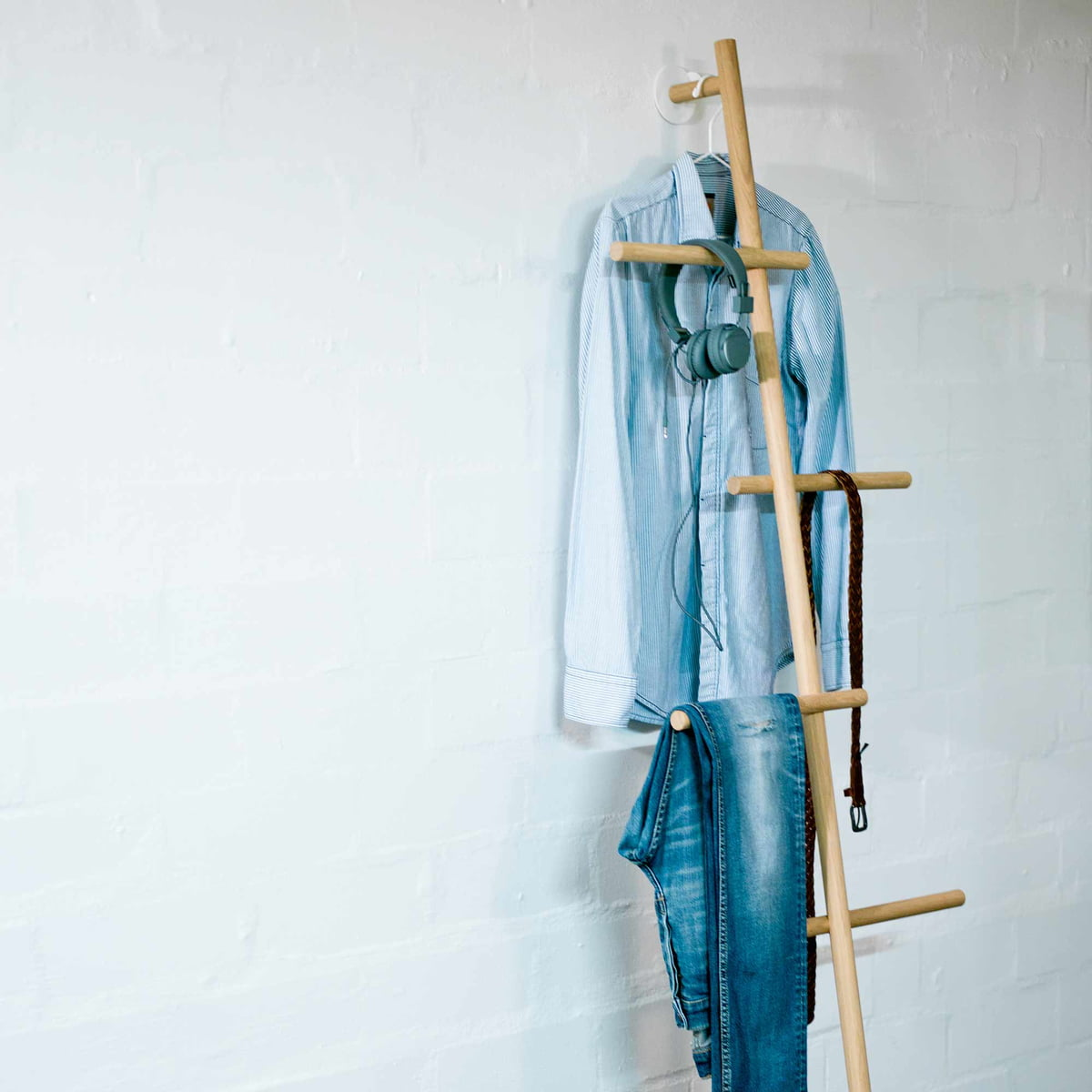 Wendra Towel Rack | Coat Rack | kommod