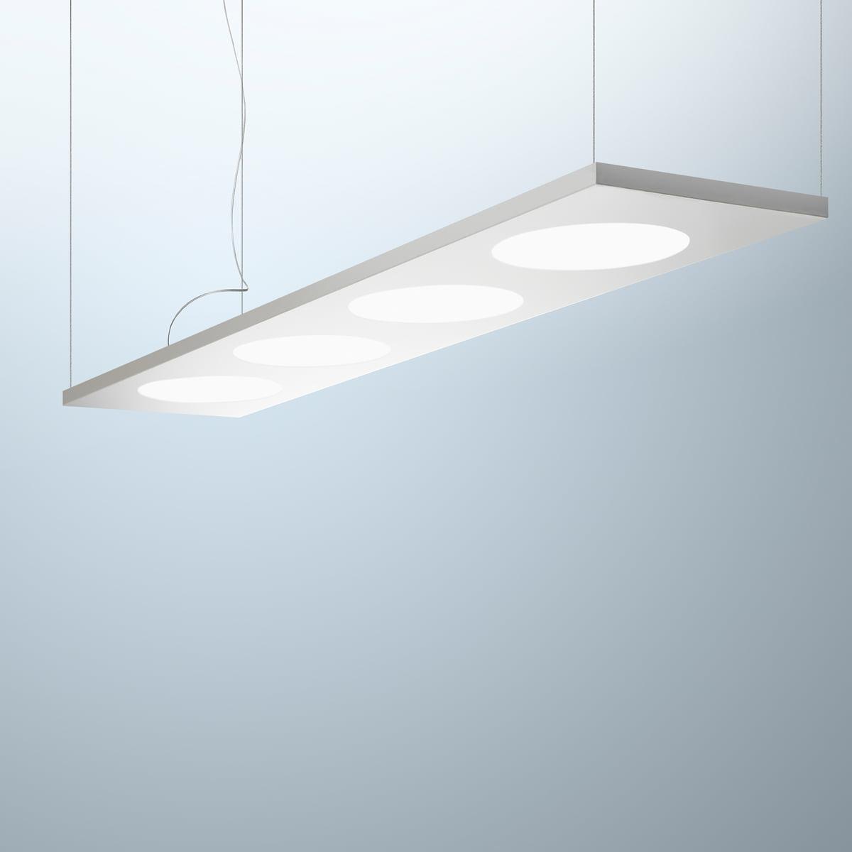 Dolmen LED Floor Lamp by Foscarini | Connox