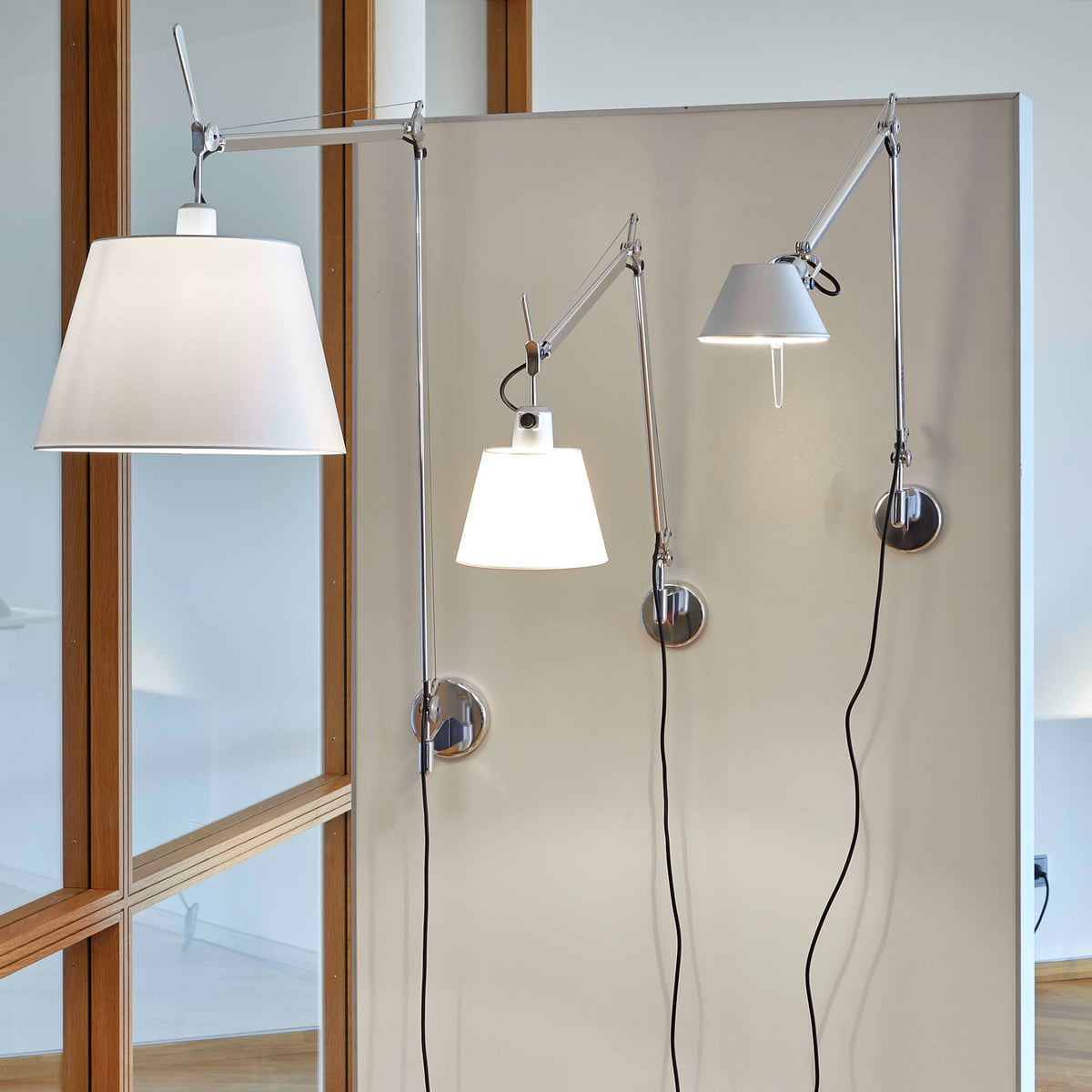 Tolomeo Basculante By Artemide