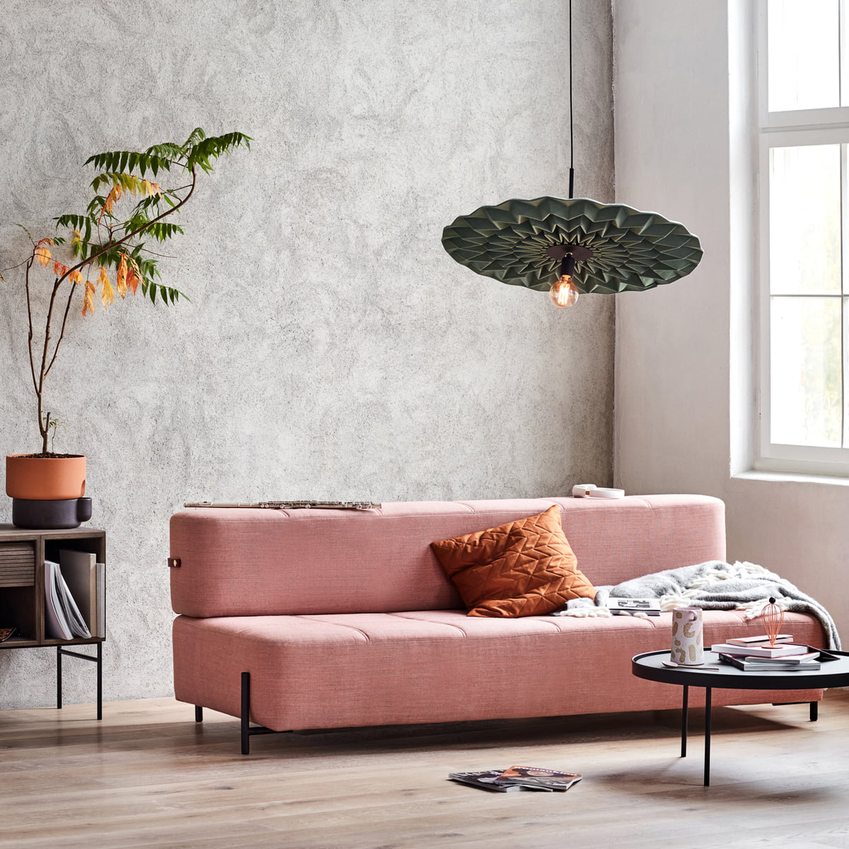 Excellent Northern Daybed With Rosa Schlafsofa