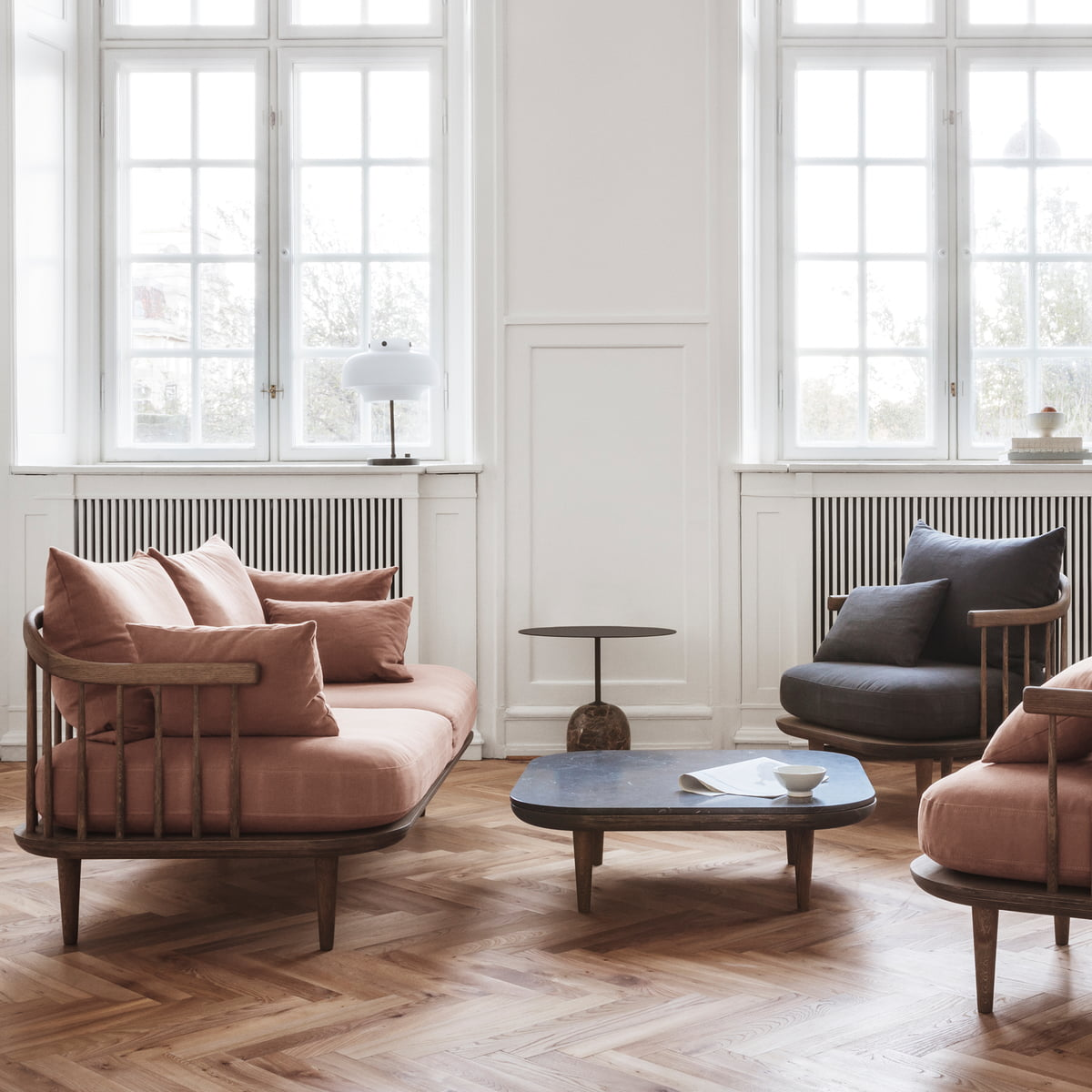 FLY Sofa by &Tradition | Connox Shop