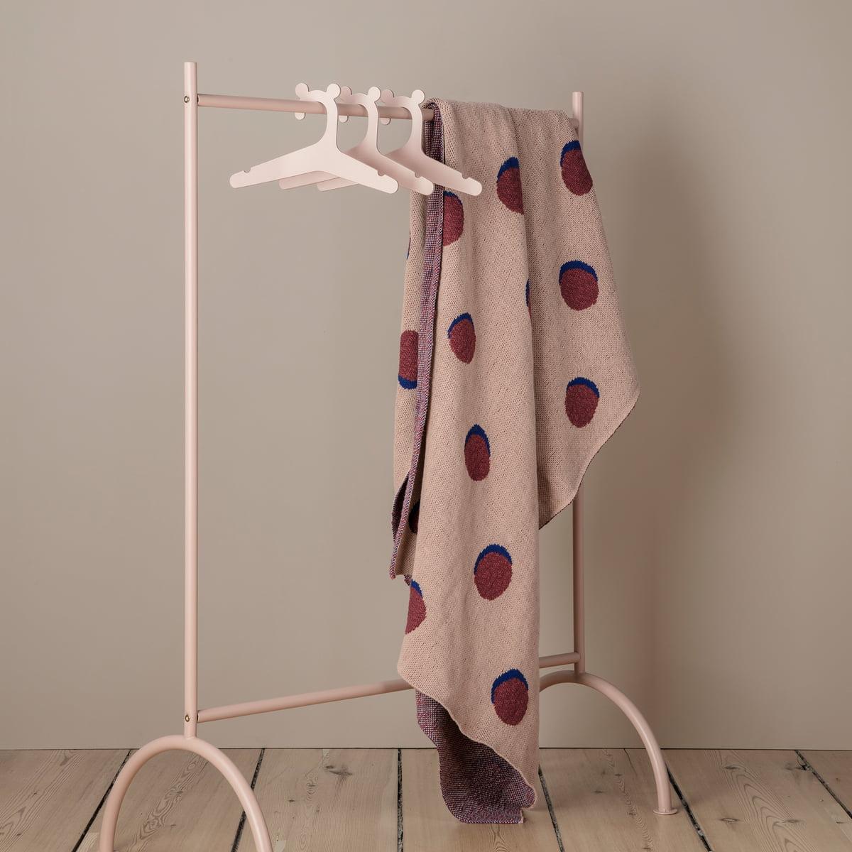 Fabulous Kids Clothes Rack | ferm Living | Connox XC52