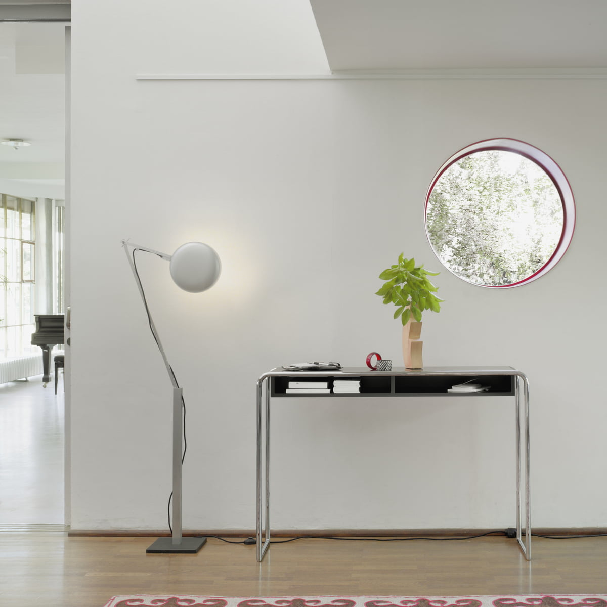 B 108 Console Table by Thonet Connox Shop