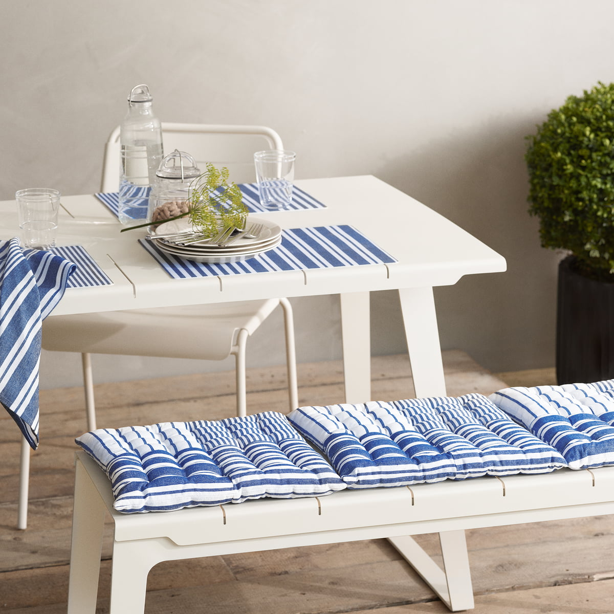 Patio Table Placemats